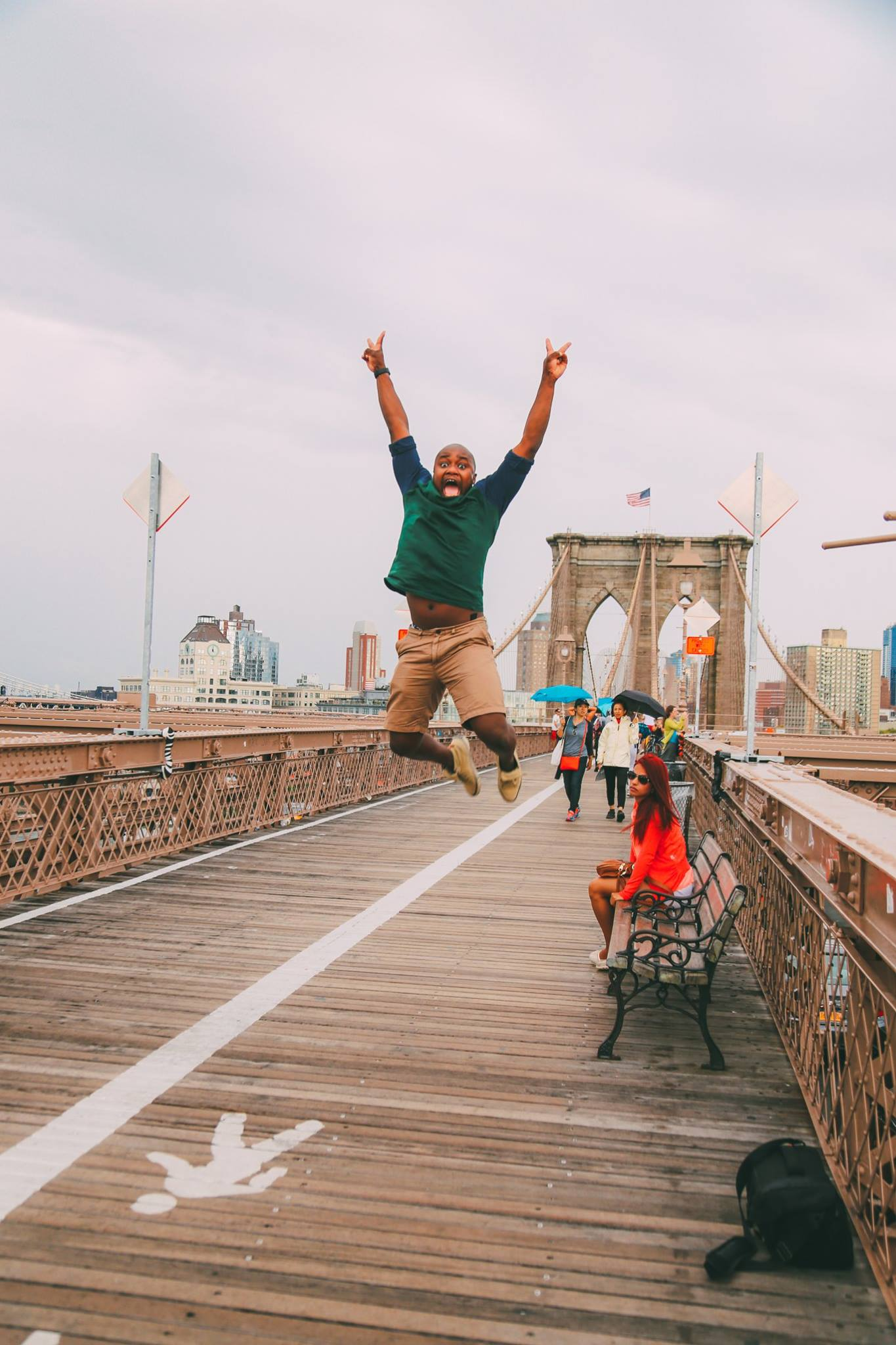 27 Random Experiences That Will Make You Happy In New York City! (6)