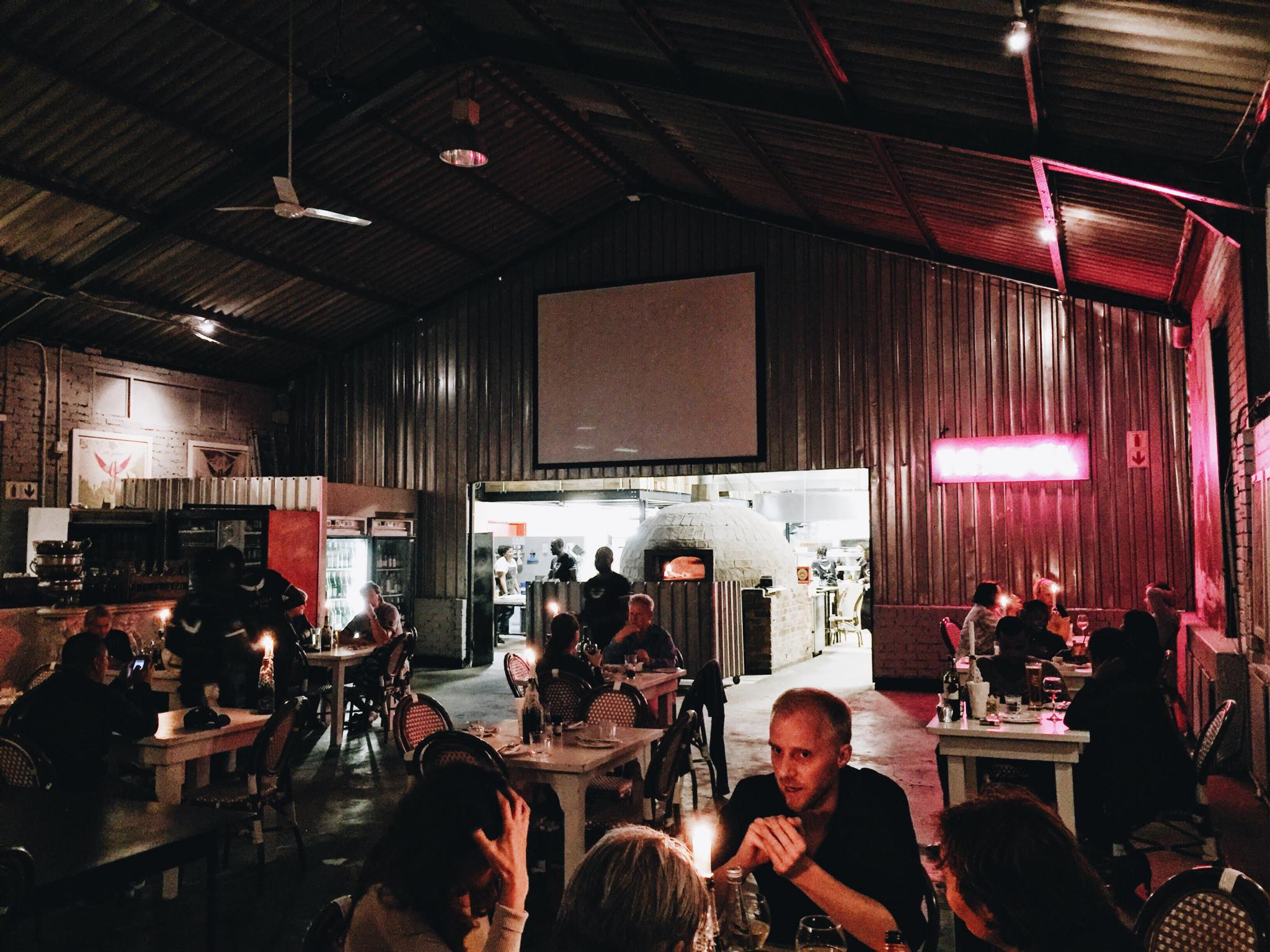 My Recommendation For Dinner + Drinks By The Beach In Cape Town, South Africa (11)