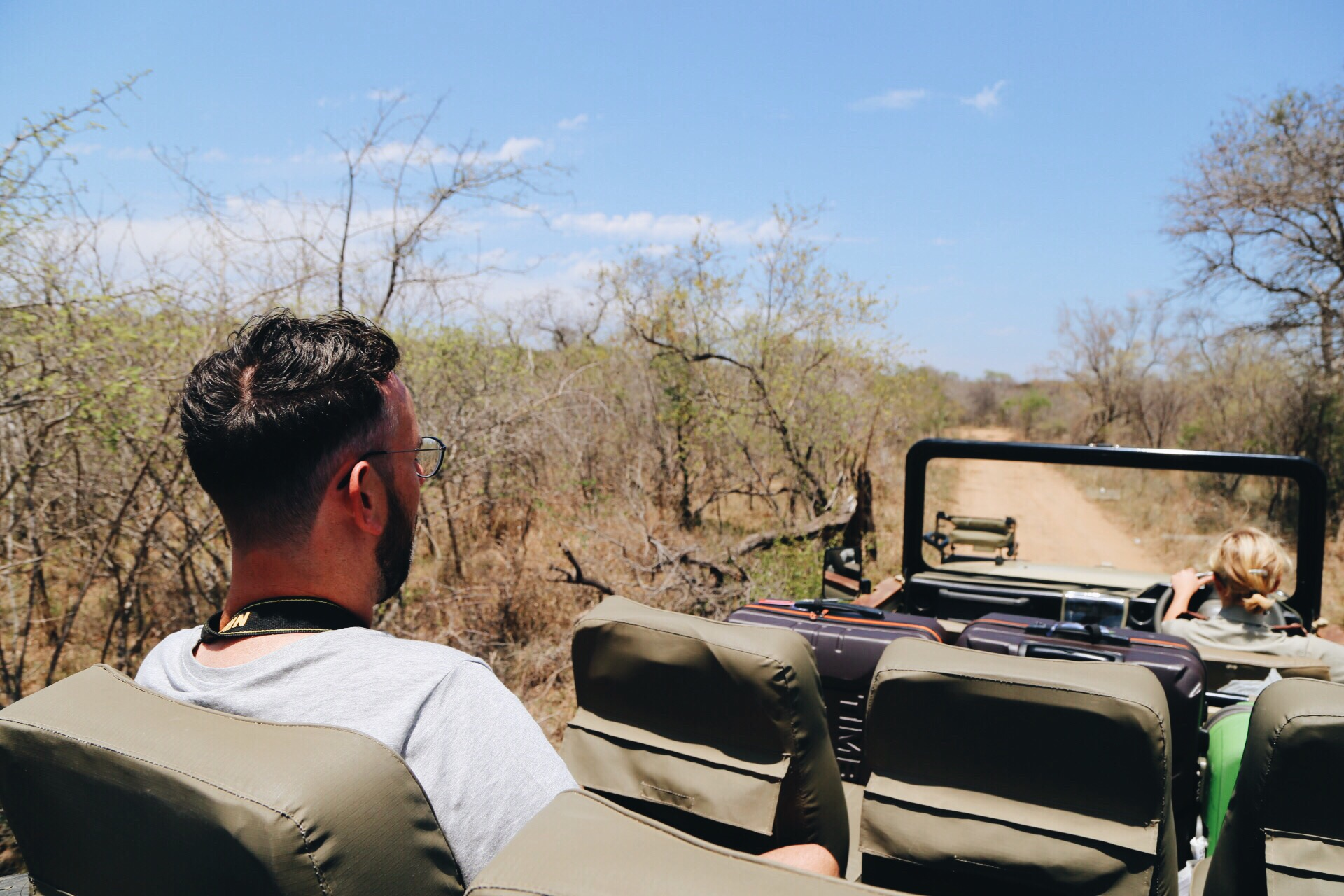 Safari In South Africa - A Photo Diary (7)