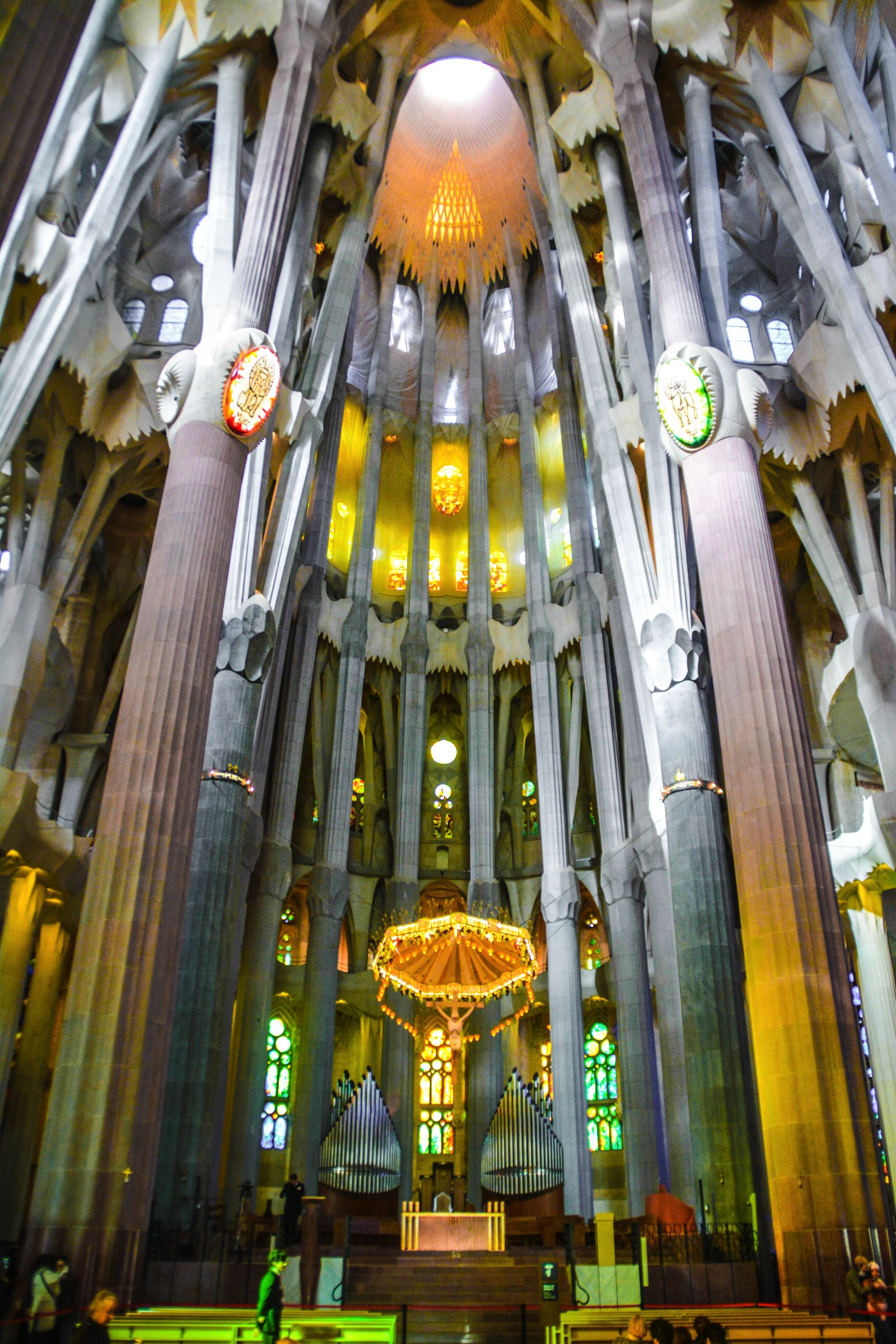 6 Must See Pieces Of Architecture By Gaudì In Barcelona (2)