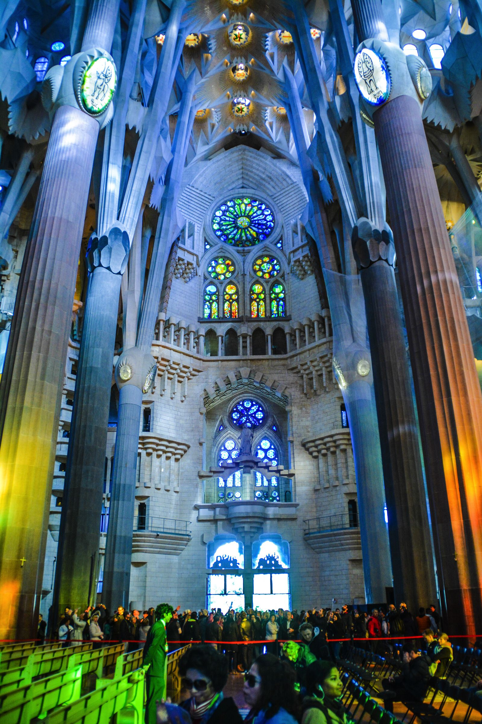 6 Must See Pieces Of Architecture By Gaudì In Barcelona (3)