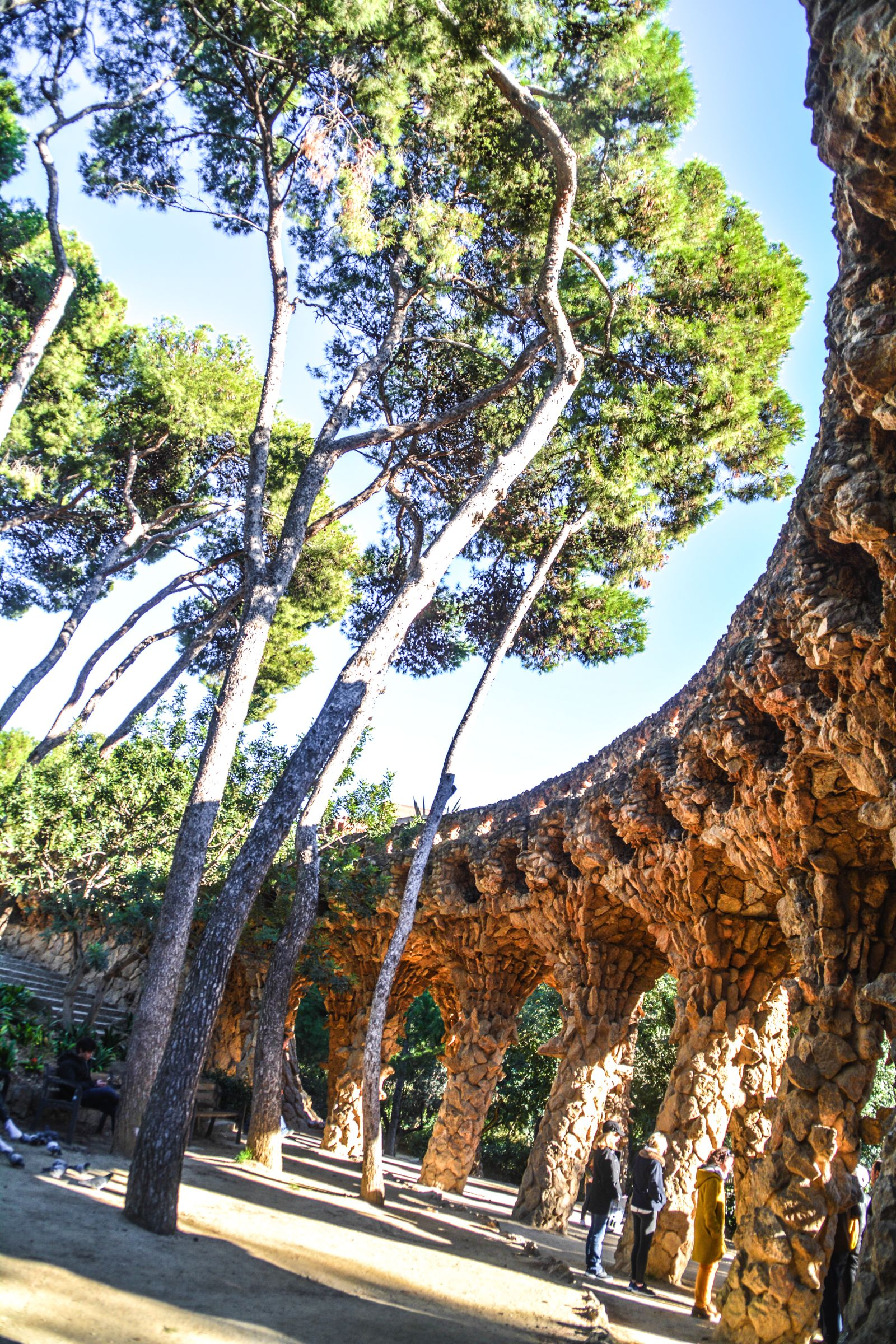 6 Must See Pieces Of Architecture By Gaudì In Barcelona (27)