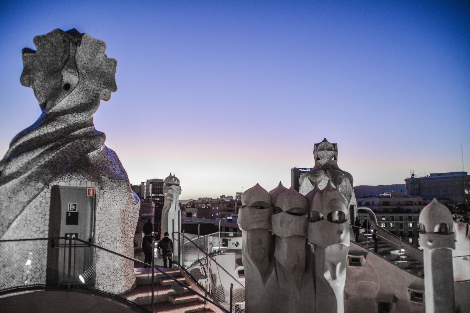6 Must See Pieces Of Architecture By Gaudi In Barcelona 35
