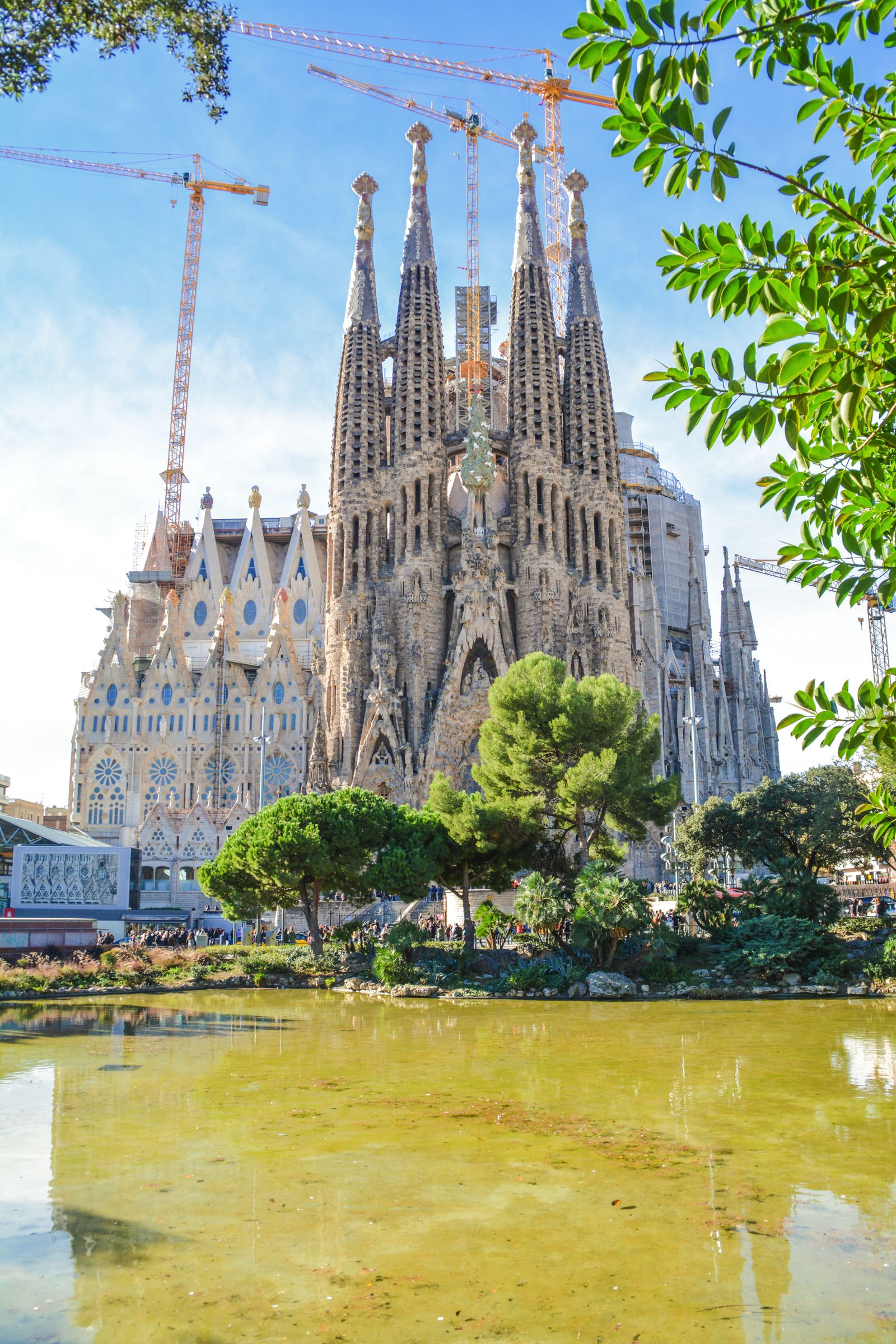 6 Must See Pieces Of Architecture By Gaudi In Barcelona 53