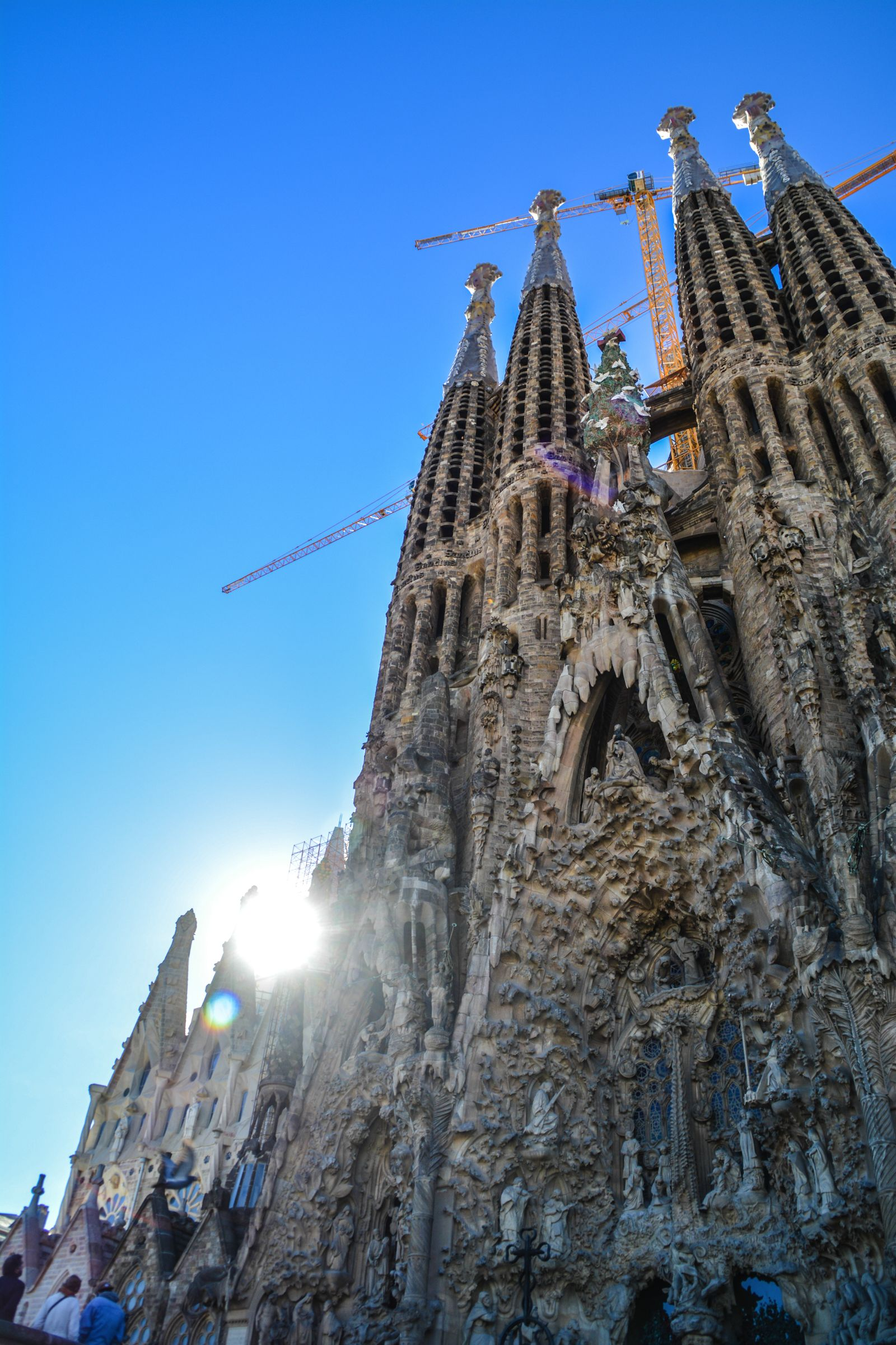 6 Must See Pieces Of Architecture By Gaudì In Barcelona (54)