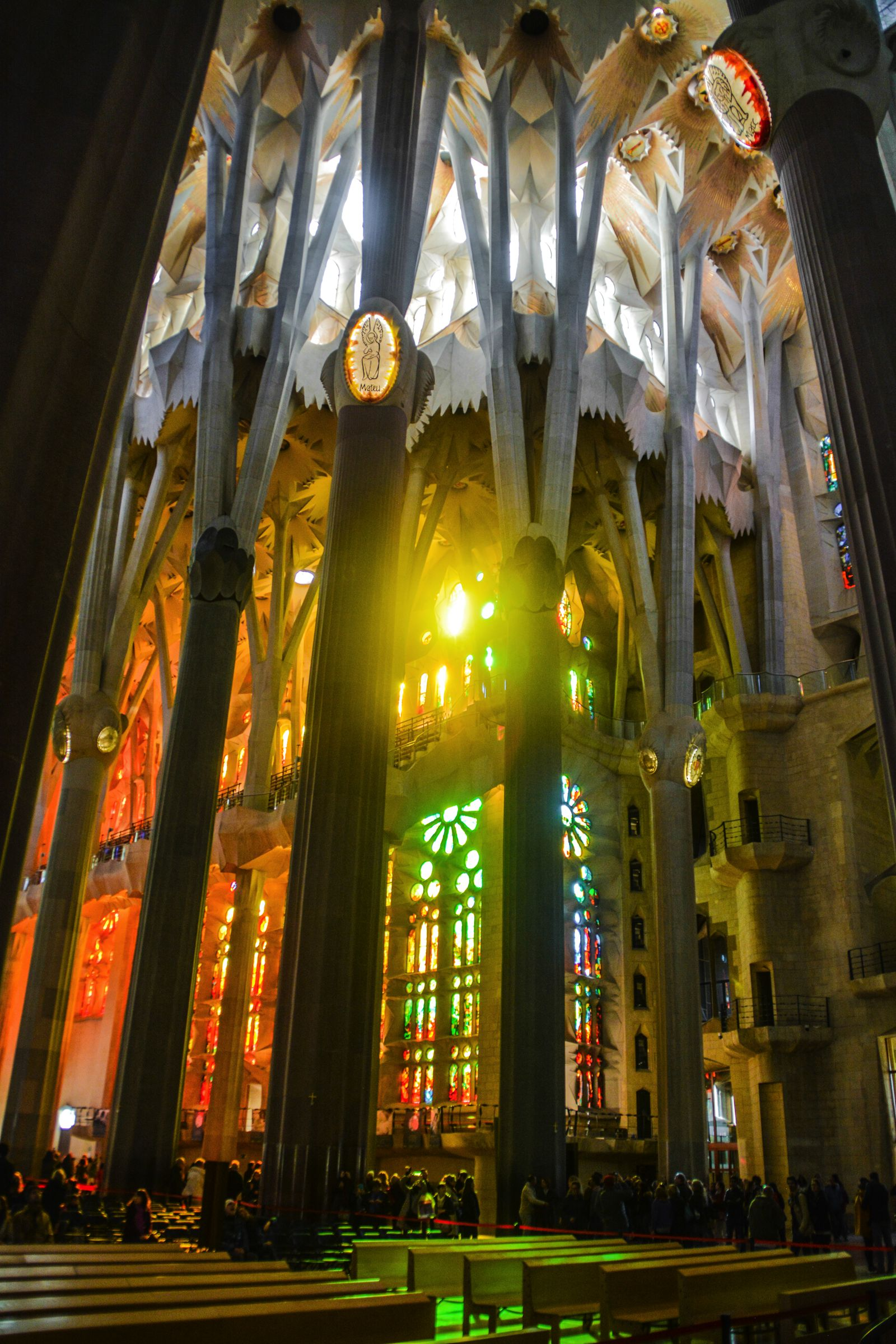 6 Must See Pieces Of Architecture By Gaudì In Barcelona (57)