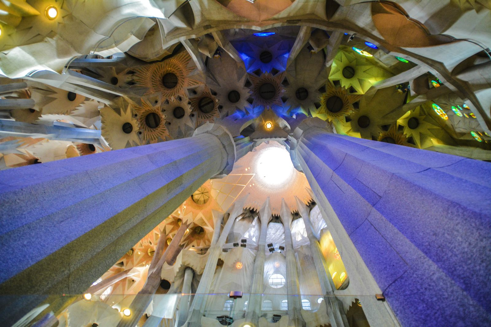 6 Must See Pieces Of Architecture By Gaudì In Barcelona (58)