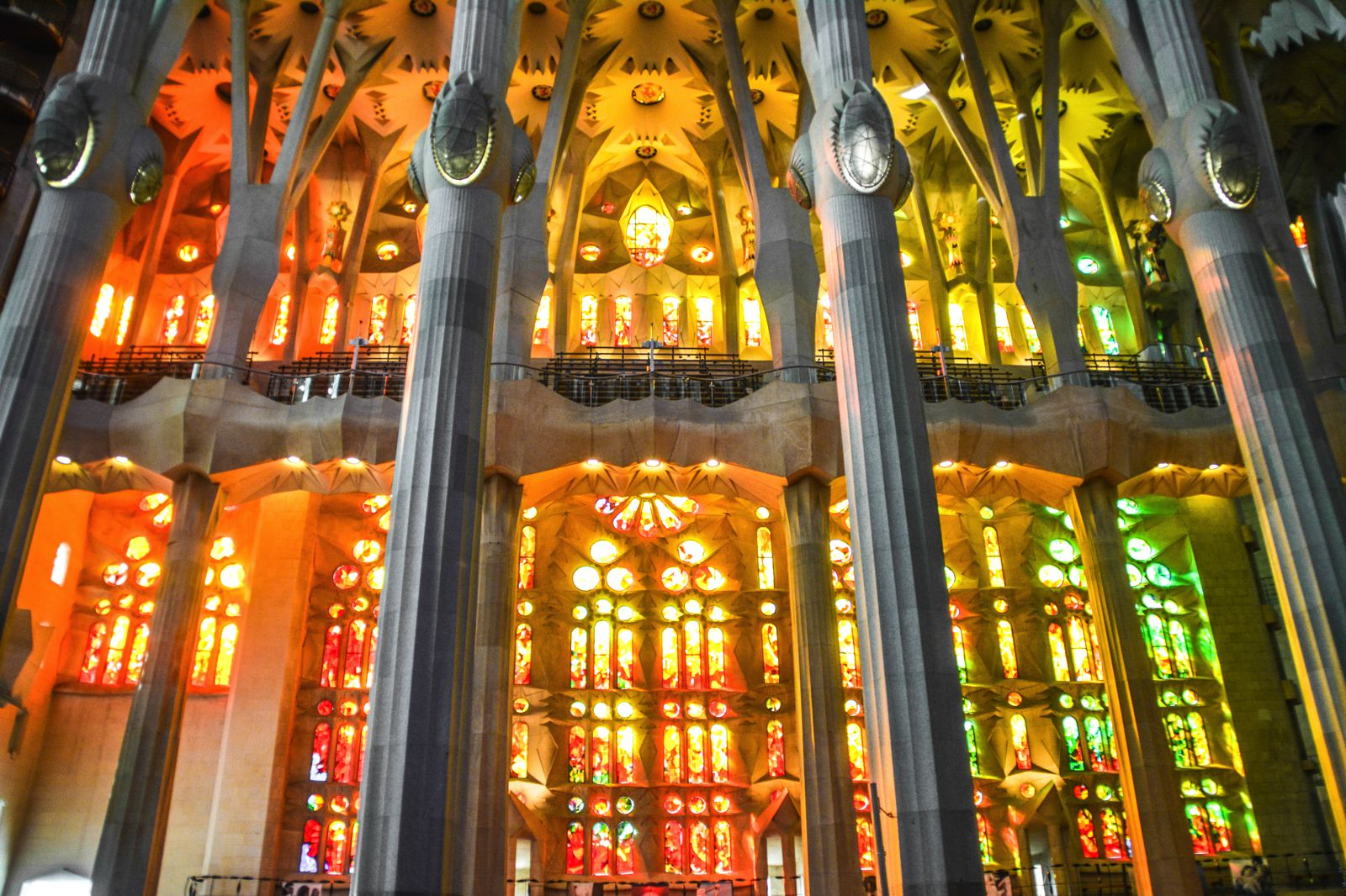 6 Must See Pieces Of Architecture By Gaudì In Barcelona (61)