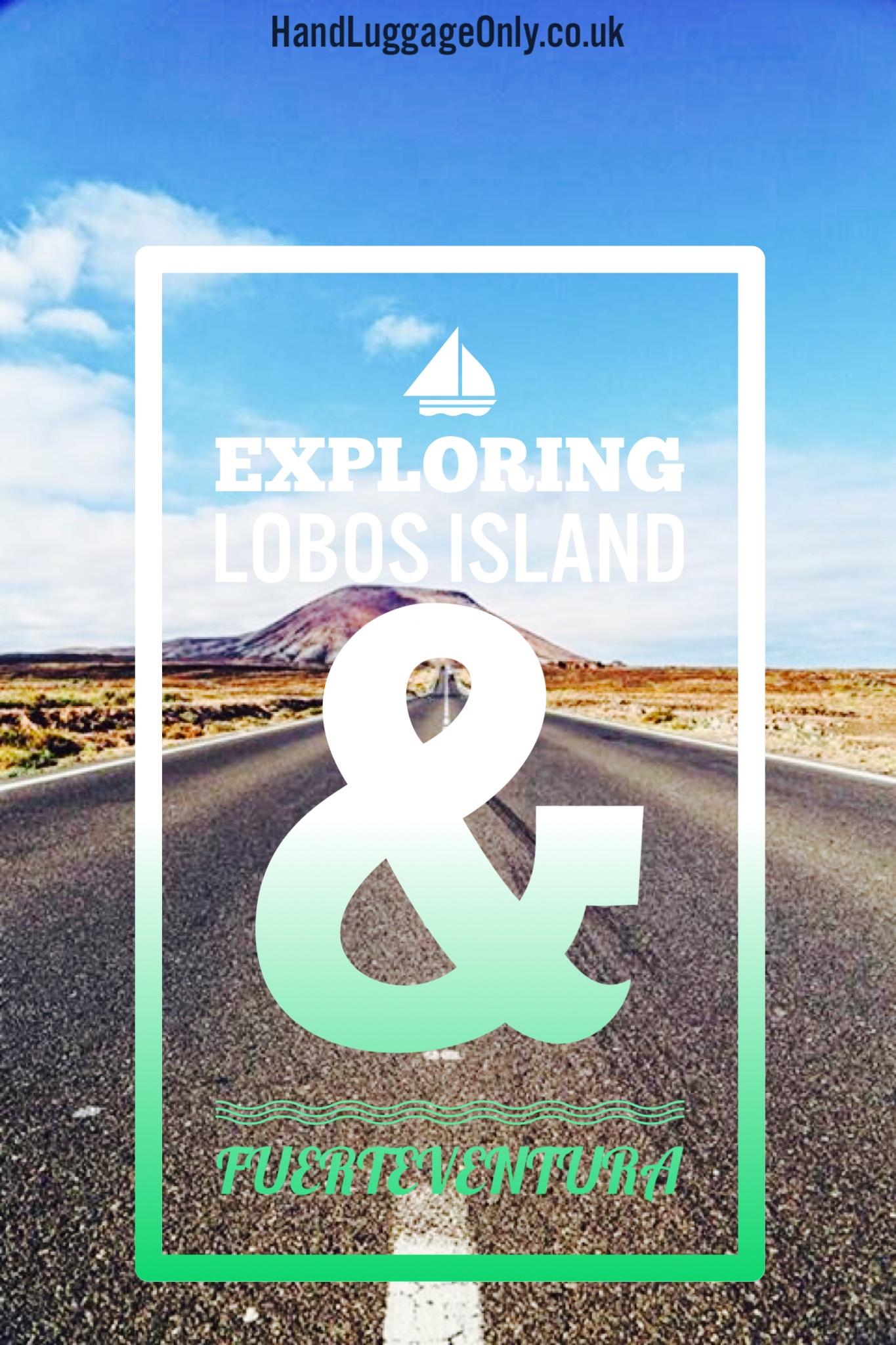 Photo Updates From Lobos Island And Fuerteventura (4)