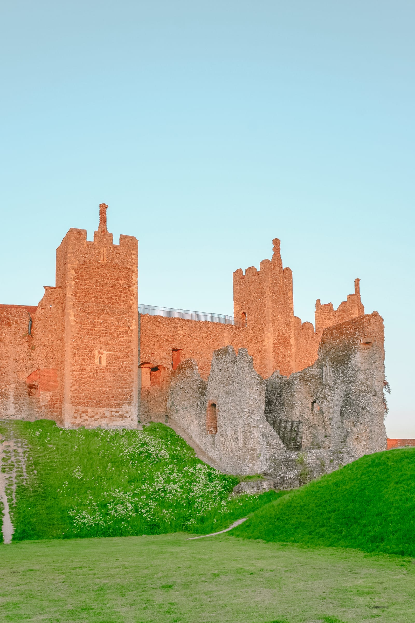 17 Best Castles In England To Visit (8)