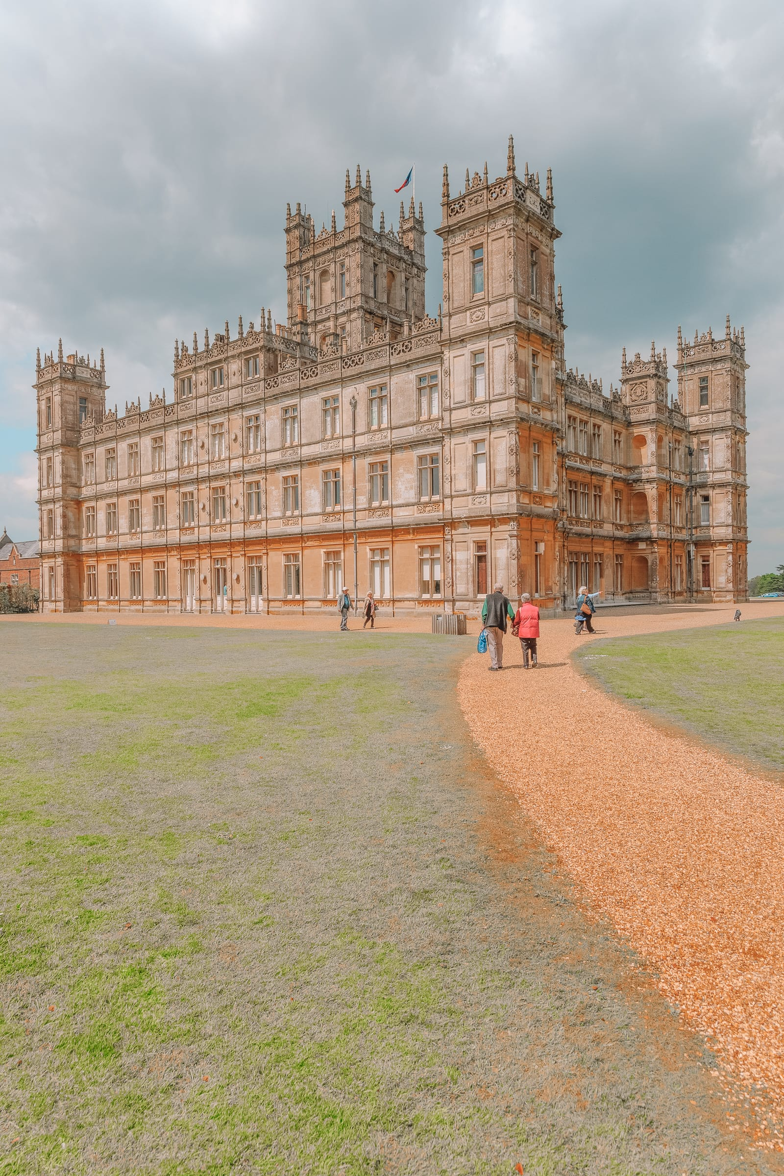 17 Best Castles In England To Visit (3)