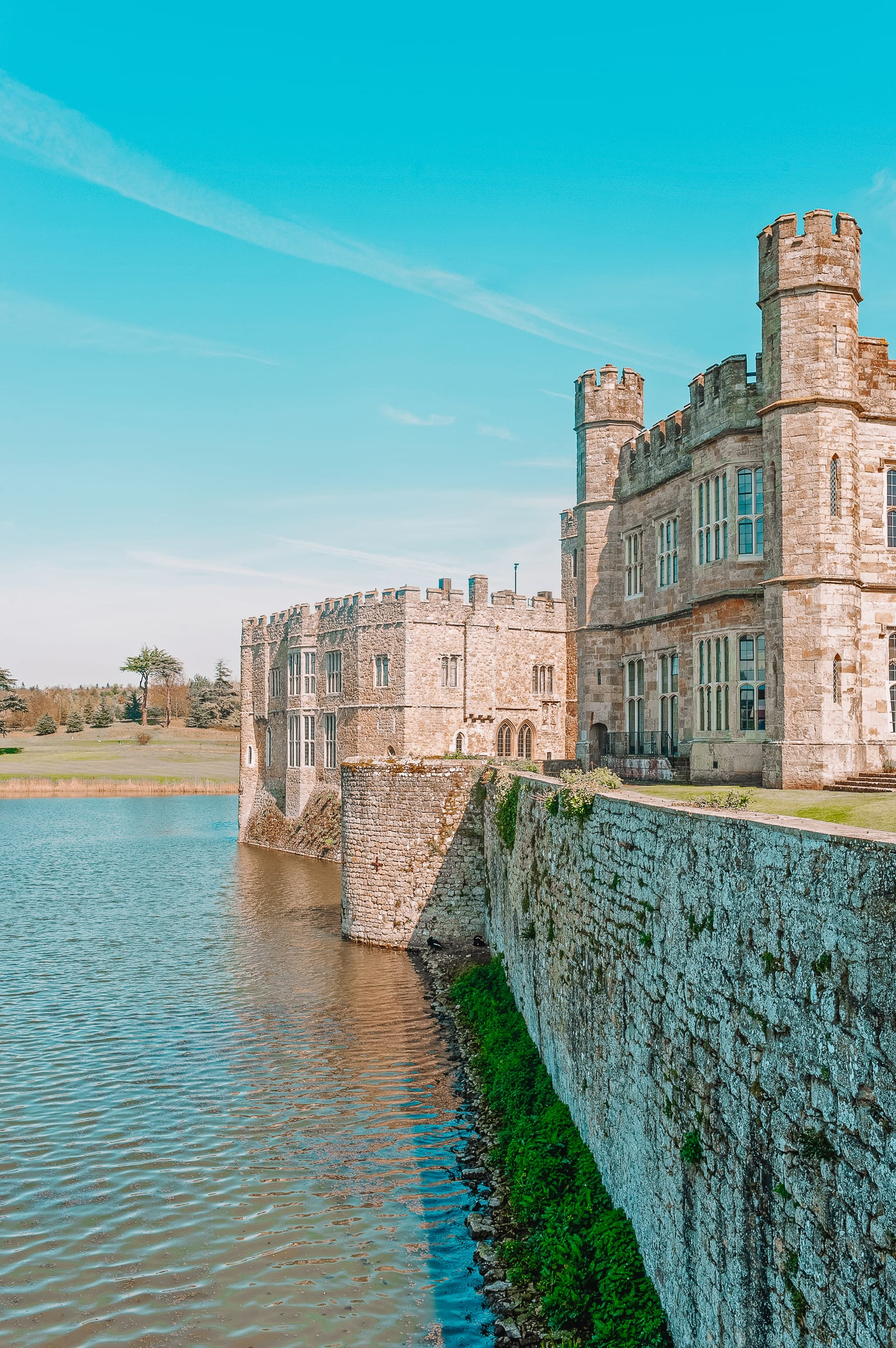 17 Best Castles In England To Visit (10)