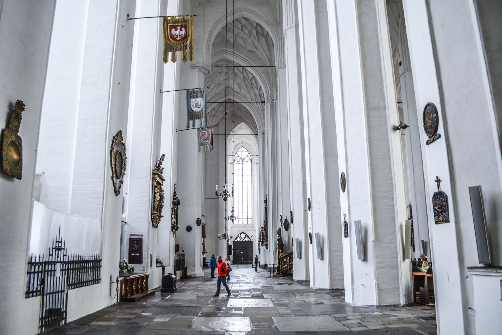 Why You Should Spend A Weekend In Picturesque Gdánsk, Poland (9)