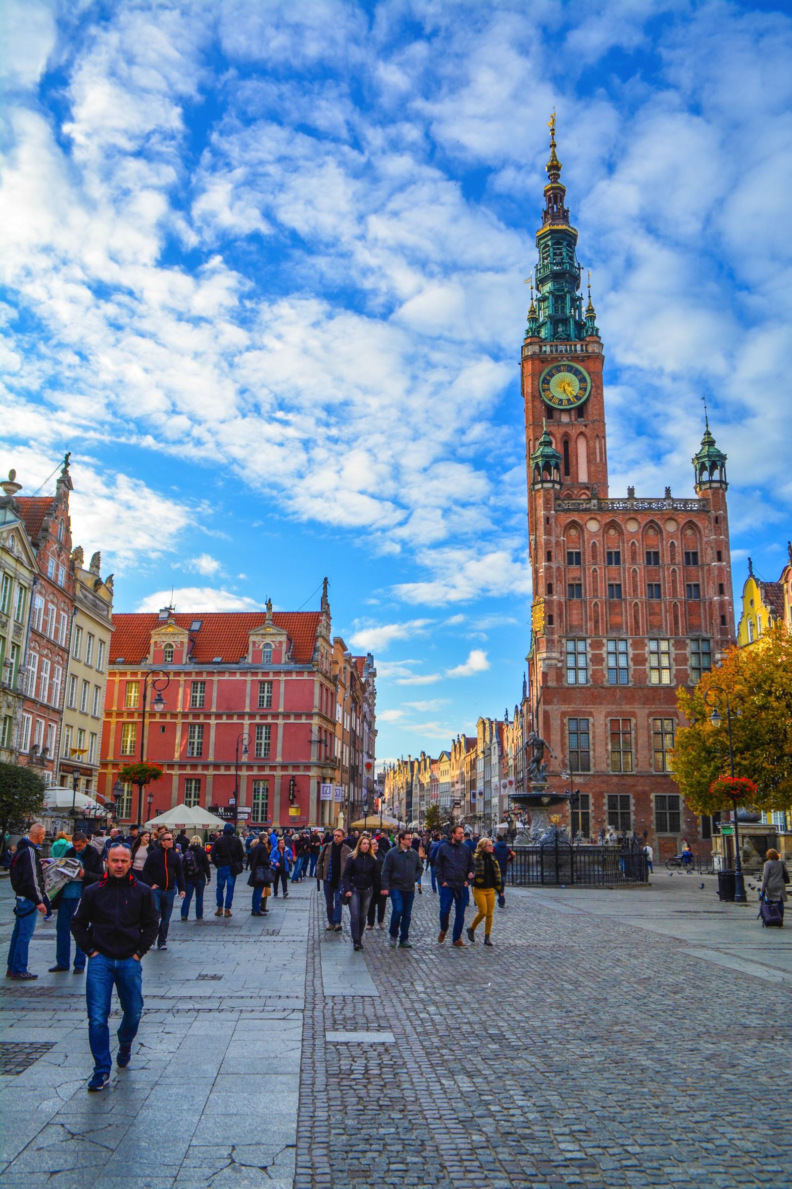 Gdansk poland pictures — 2