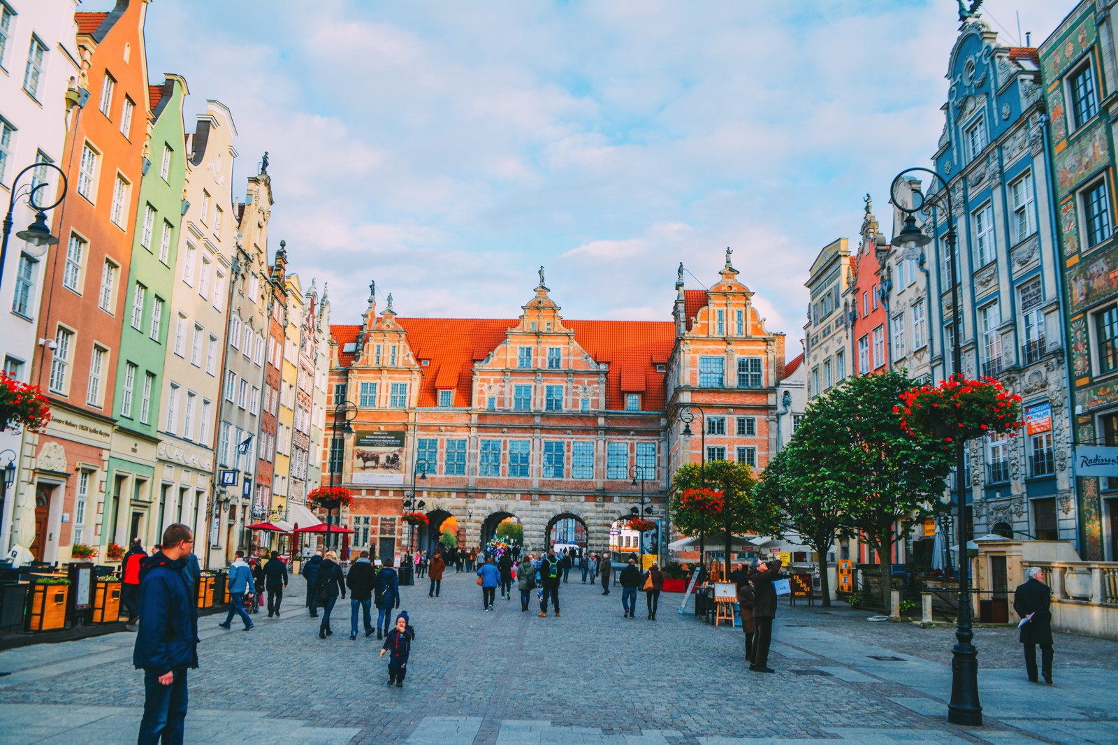 Why You Should Spend A Weekend In Picturesque Gdánsk, Poland (20)