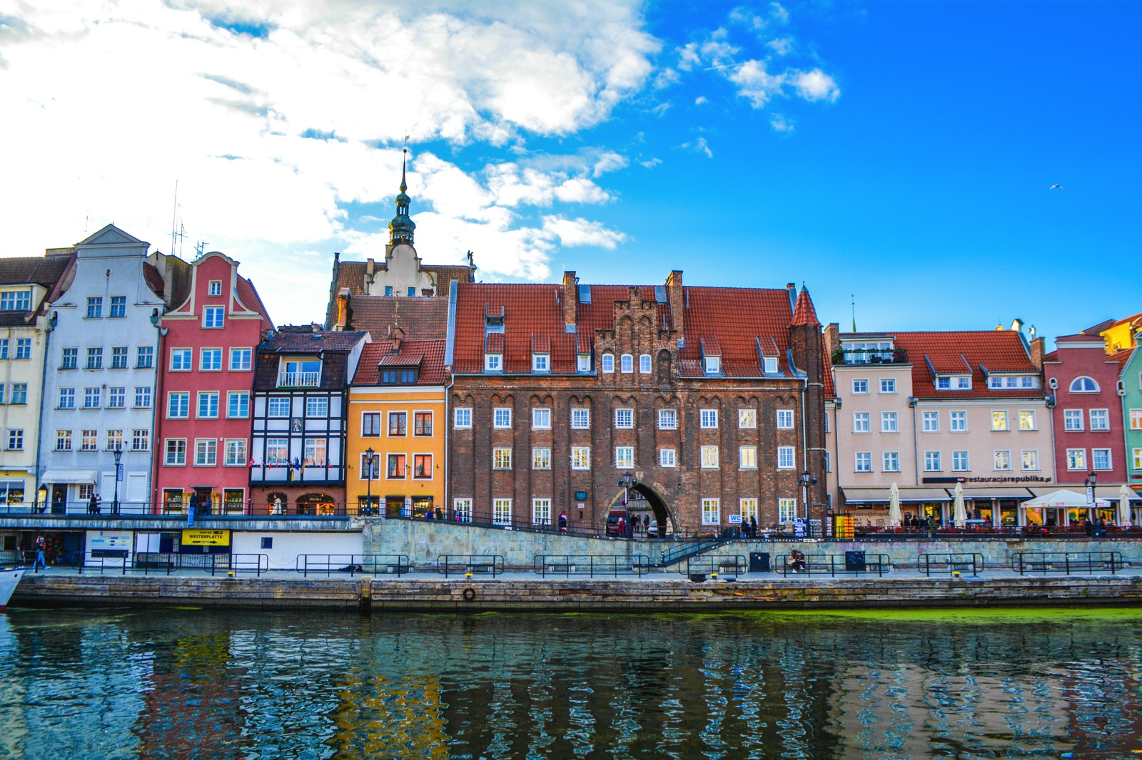 Why You Should Spend A Weekend In Picturesque Gd�nsk, Poland (23)