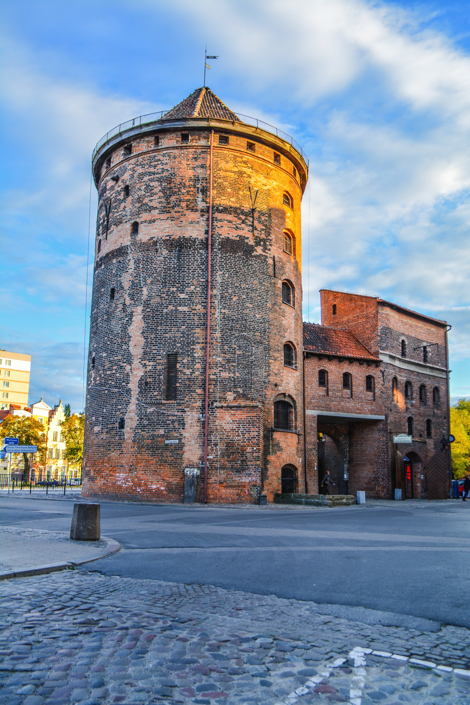 Why You Should Spend A Weekend In Picturesque Gdánsk, Poland (29)