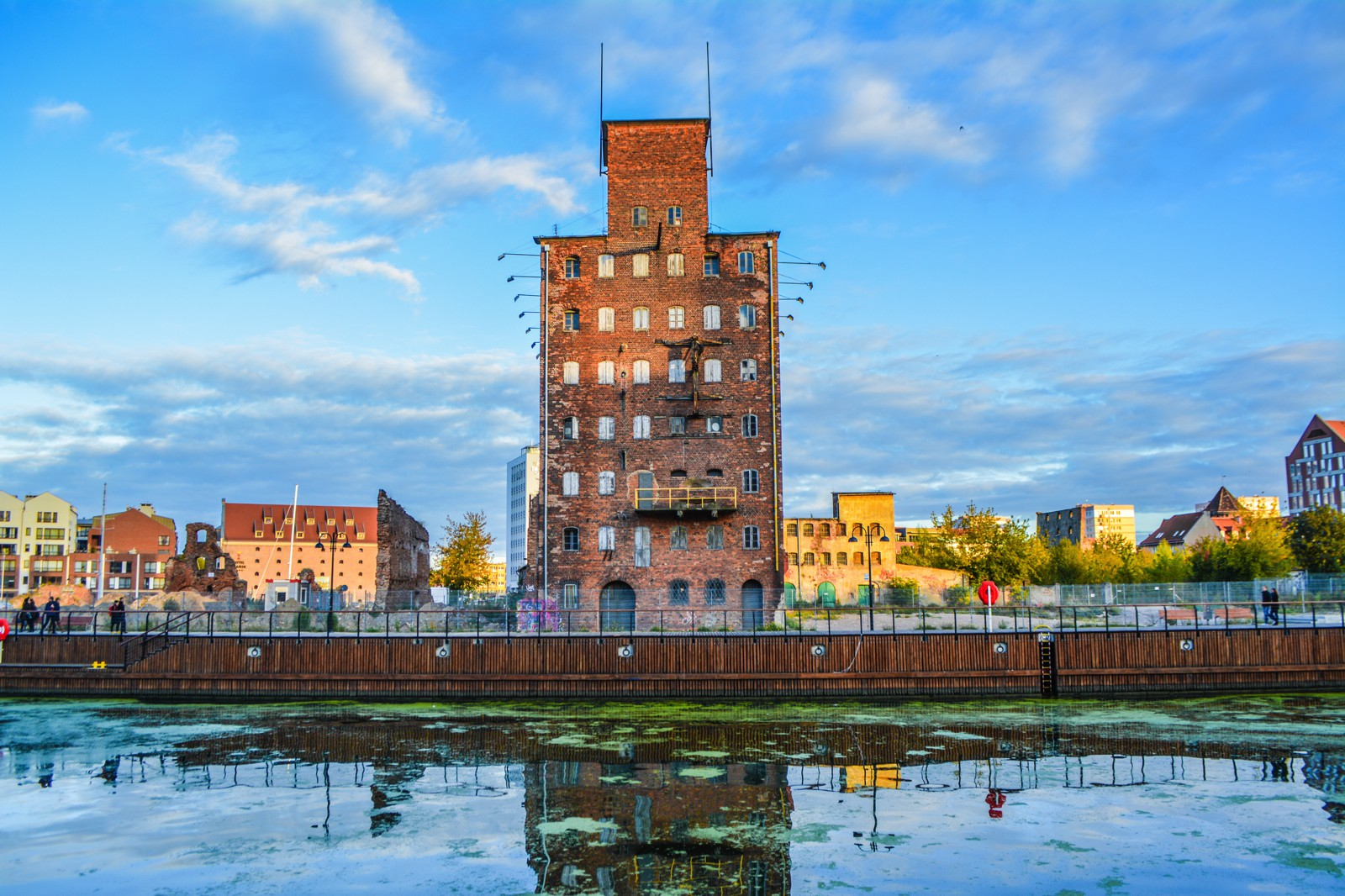 Why You Should Spend A Weekend In Picturesque Gdánsk, Poland (30)