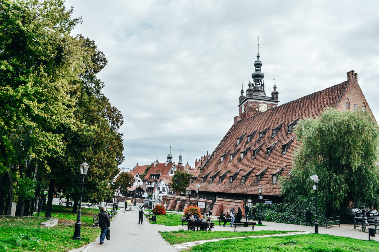 Why You Should Spend A Weekend In Picturesque Gdánsk, Poland (40)