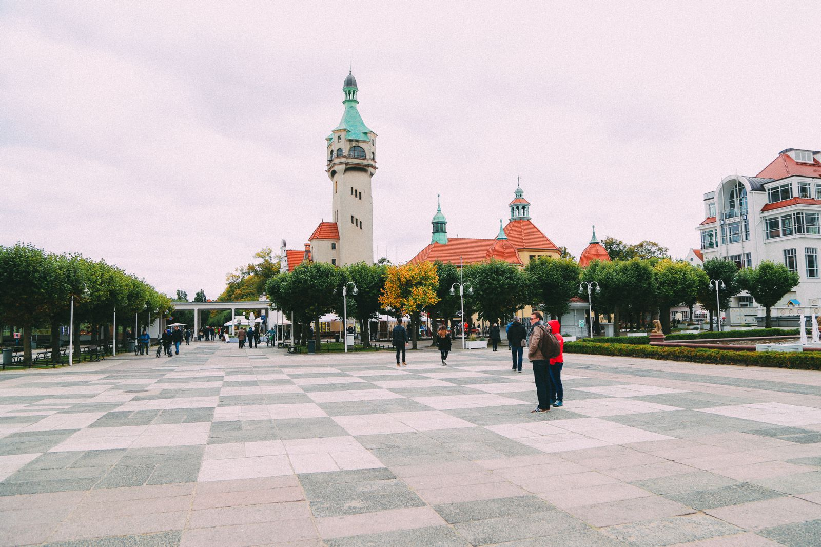 Ever Heard of Sopot In Poland? (21)
