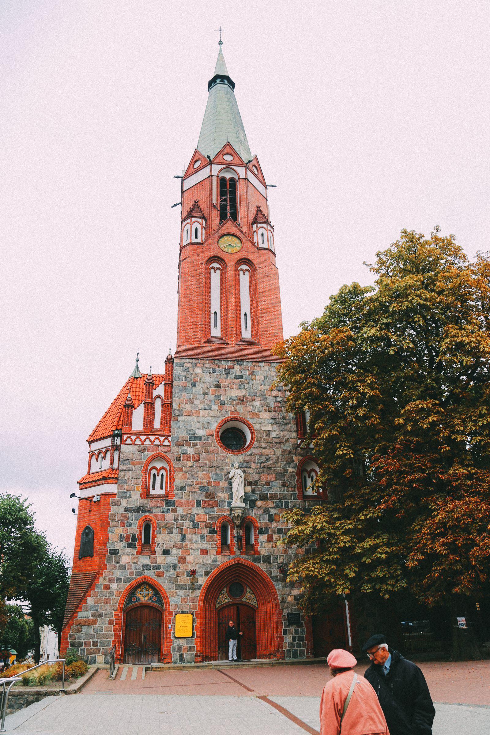 Ever Heard of Sopot In Poland? (26)
