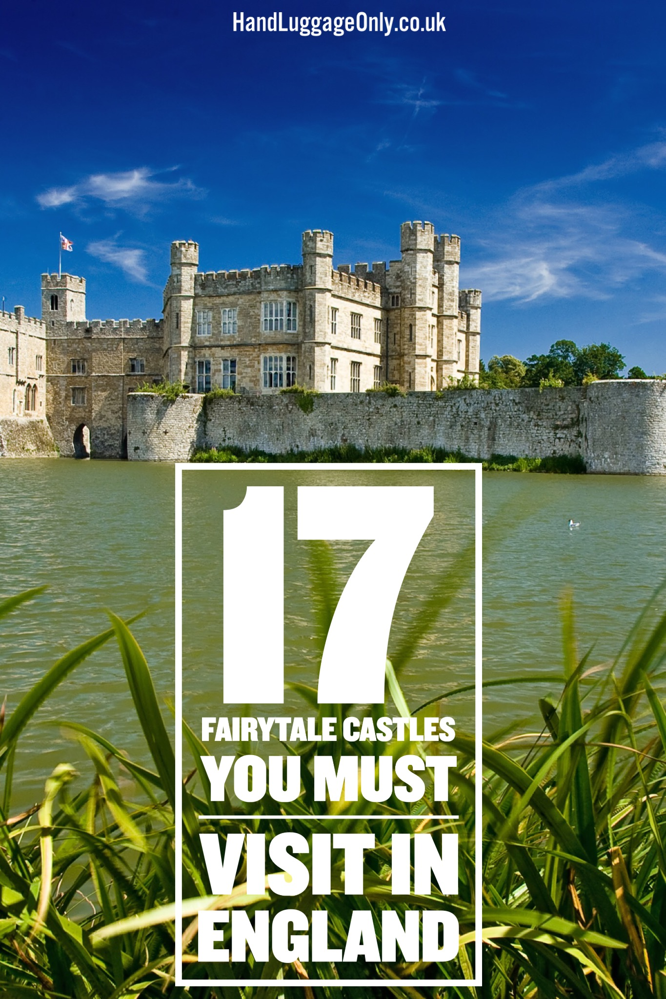 17 Fairytale Castles You Must Visit In England (2)