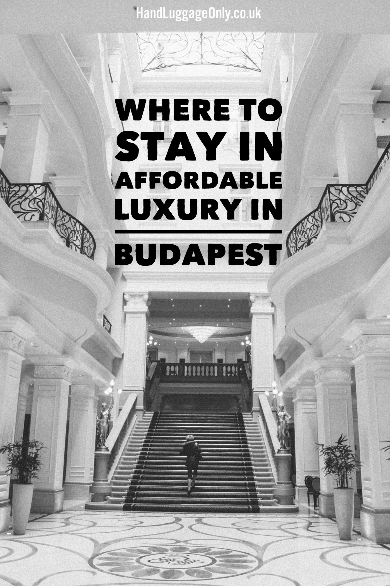 My Recommendation On Where To Stay In Budapest, Hungary