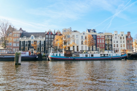 10 Places You Must See On Your First Trip To Amsterdam