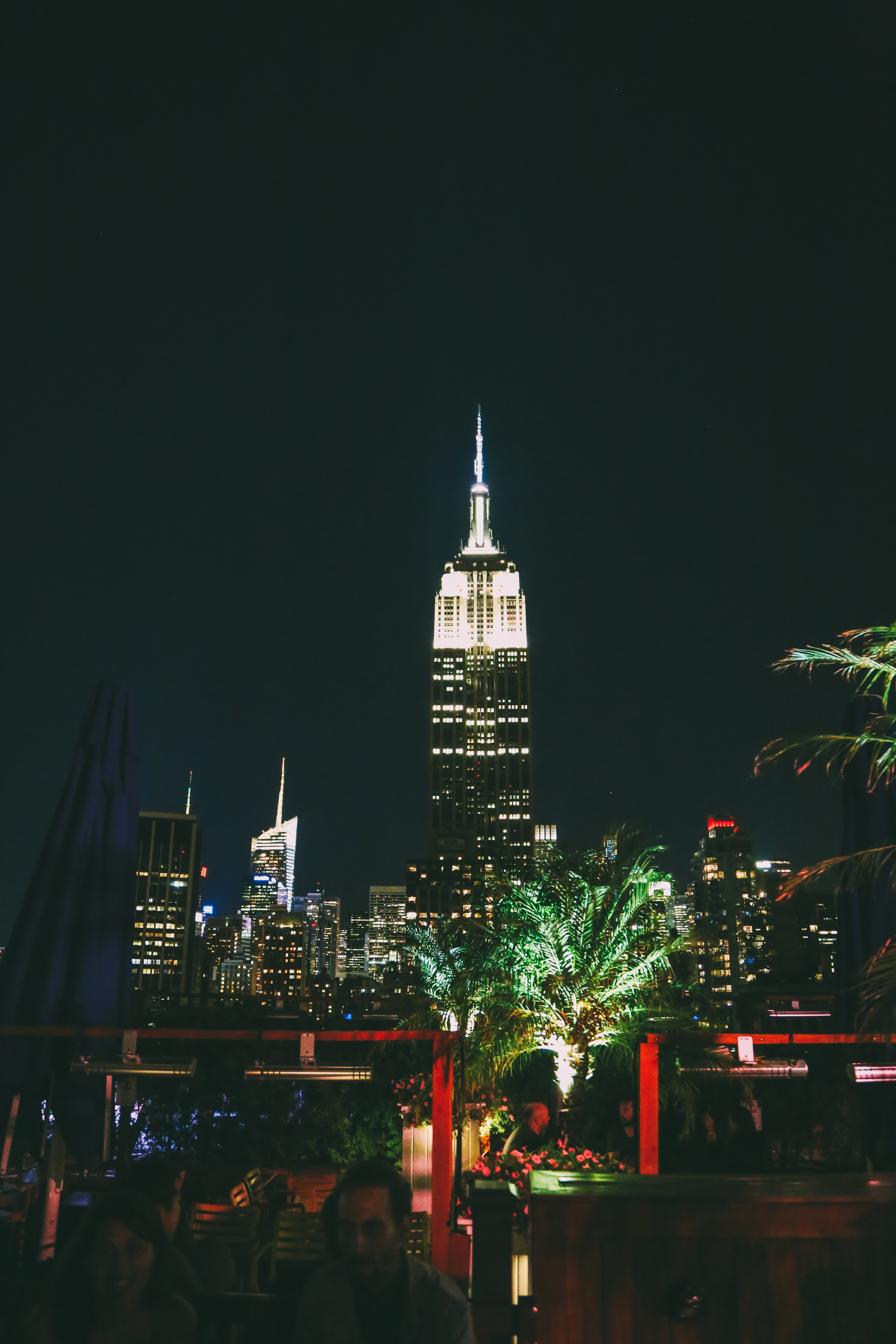My Recommendation For Drinks With A View In New York (2)