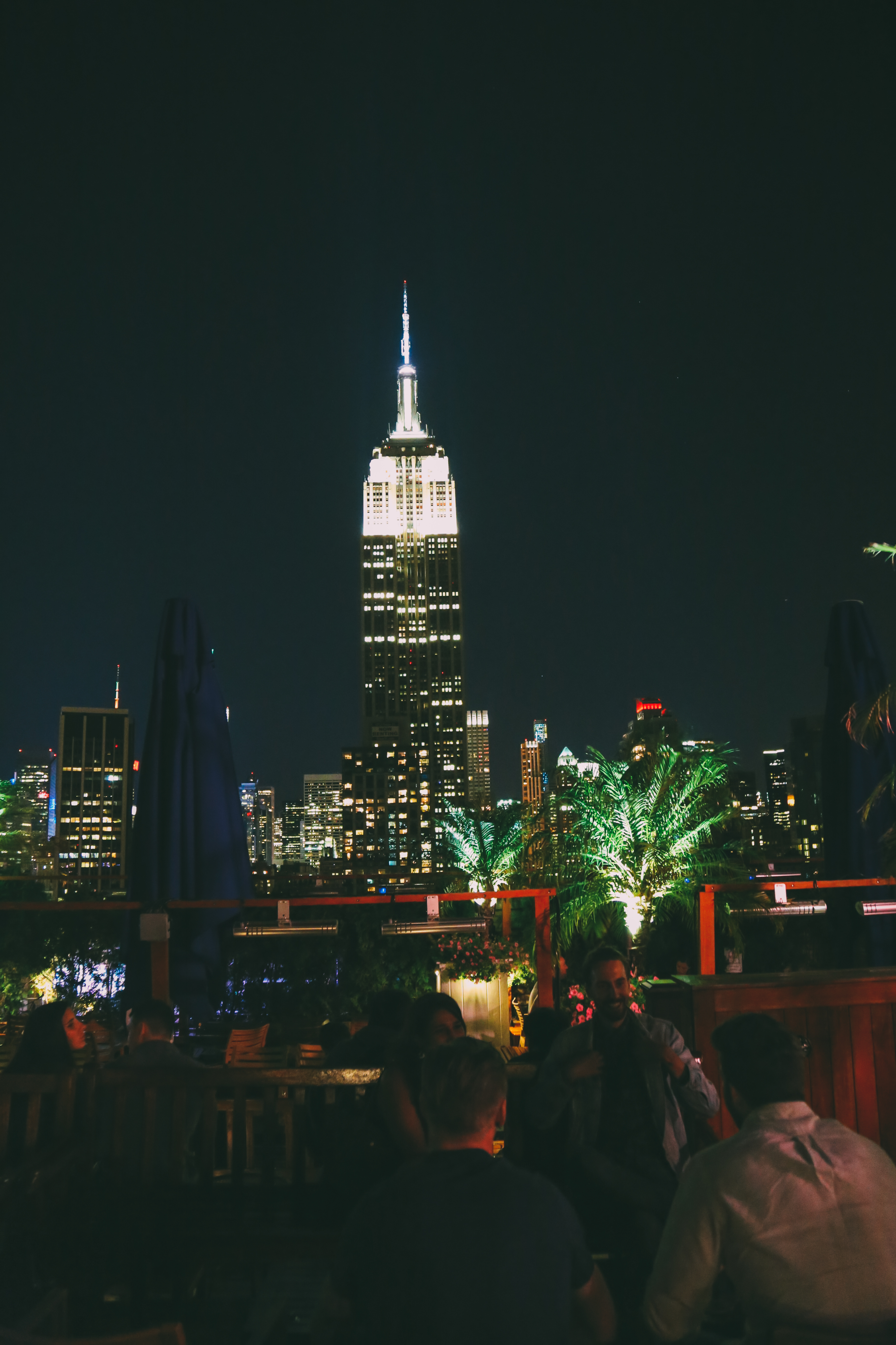 My Recommendation For Drinks With A View In New York (3)