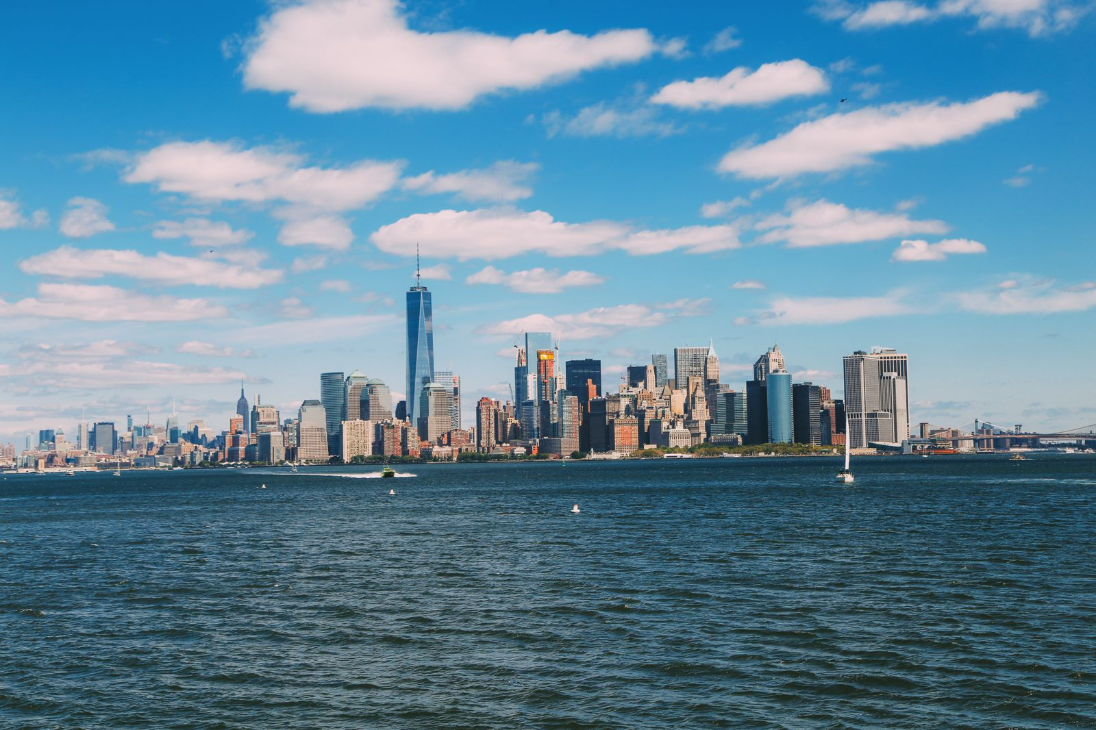 An Afternoon With Lady Liberty In New York City (10)