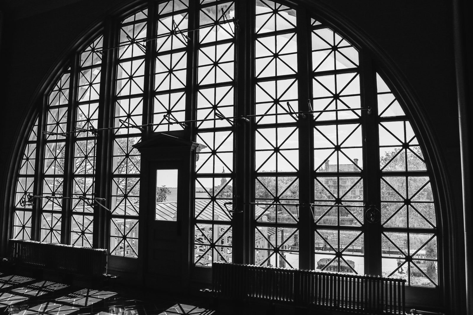 Exploring Ellis Island In New York City (9)
