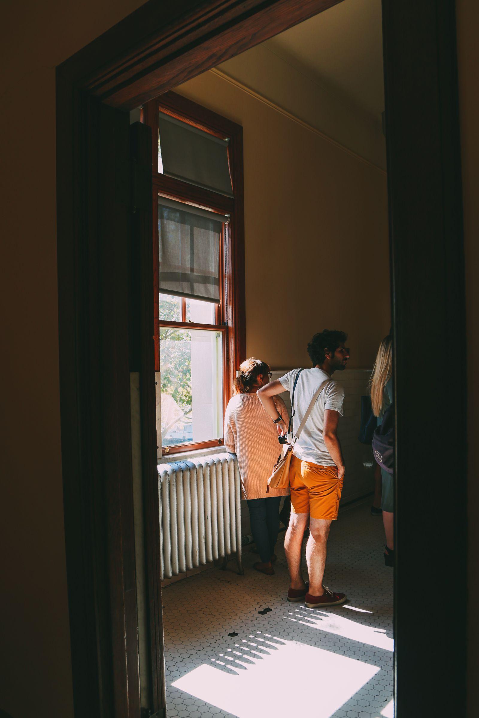 Exploring Ellis Island In New York City (10)