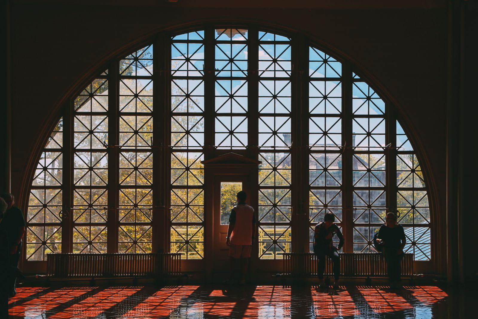 Exploring Ellis Island In New York City (16)