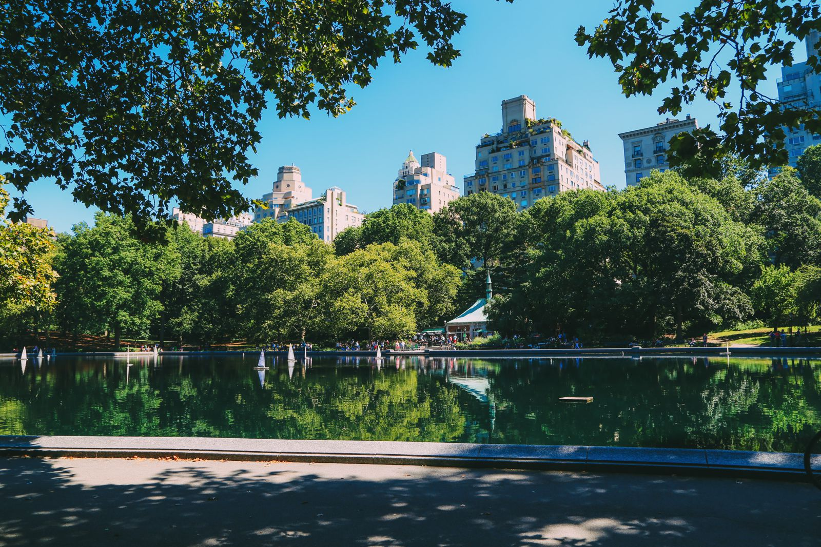 Central Park - A New York Photo Diary (1)