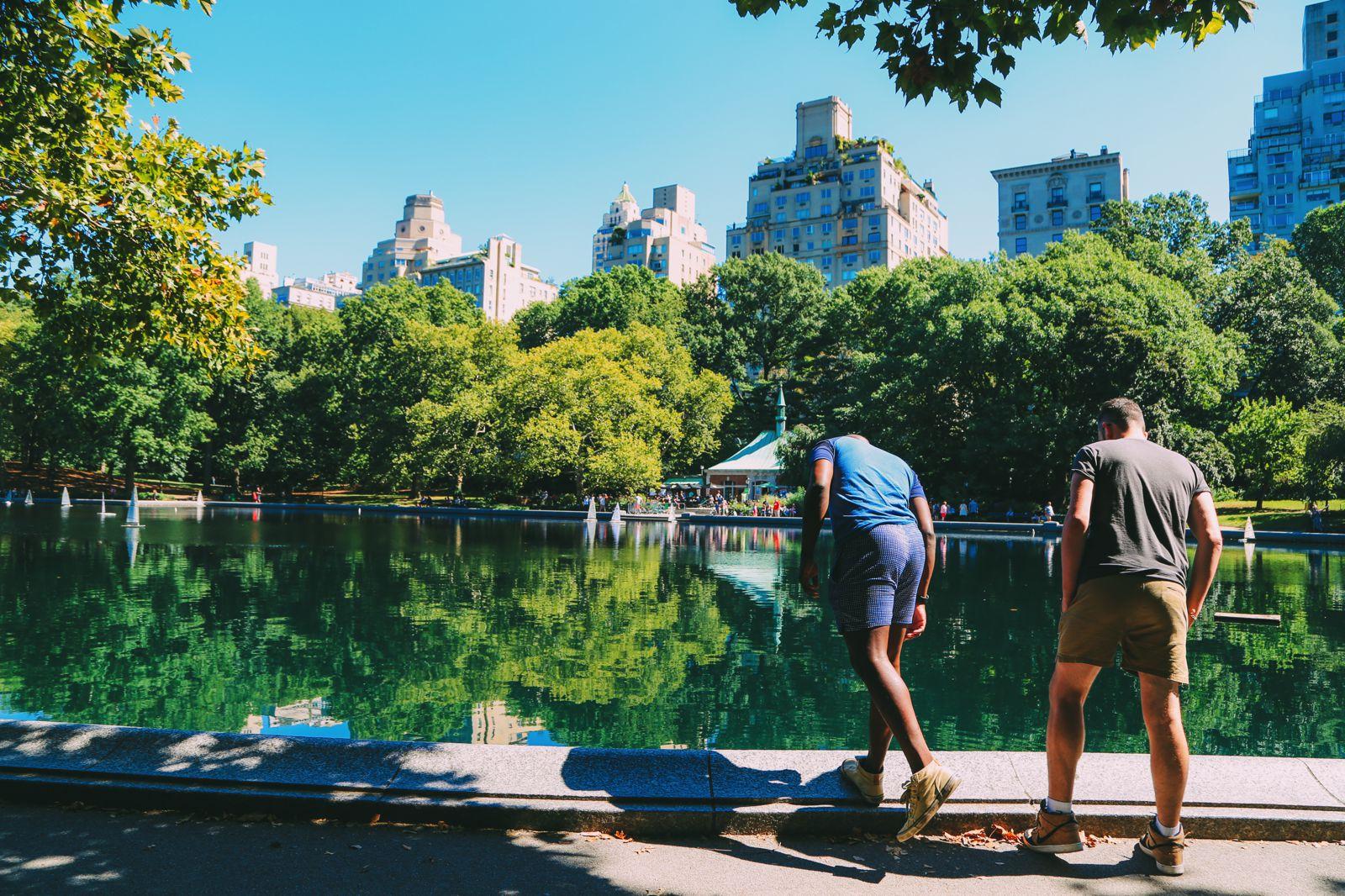 Central Park - A New York Photo Diary (4)