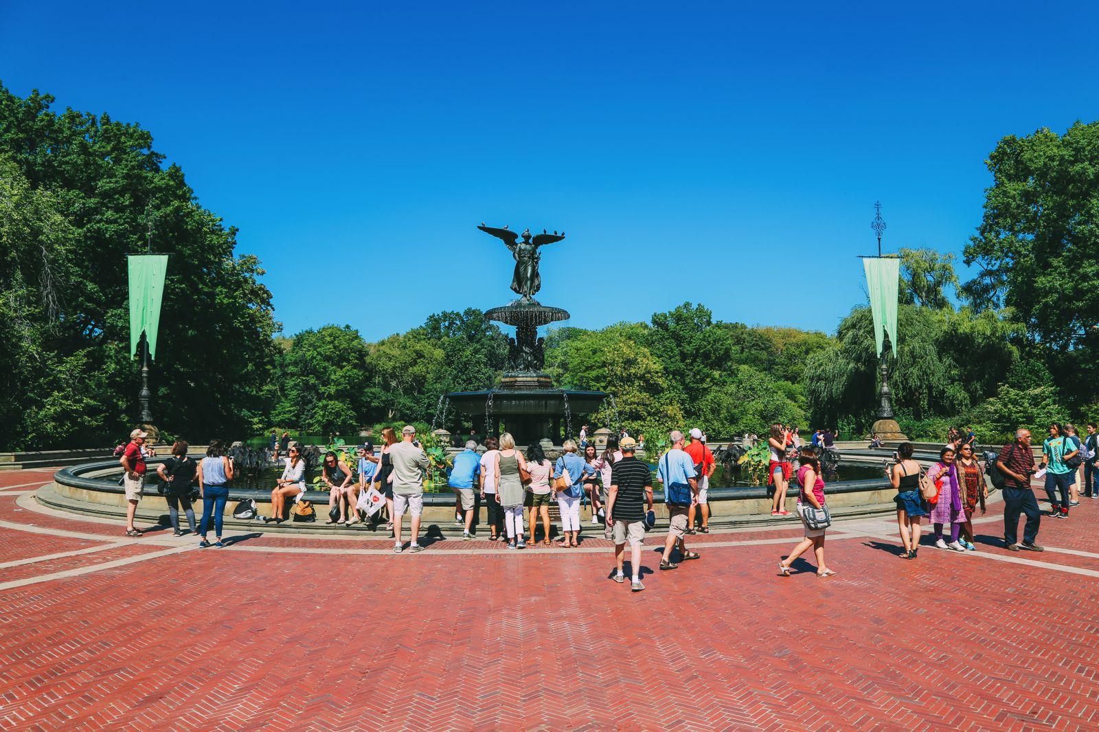 Central Park - A New York Photo Diary (10)
