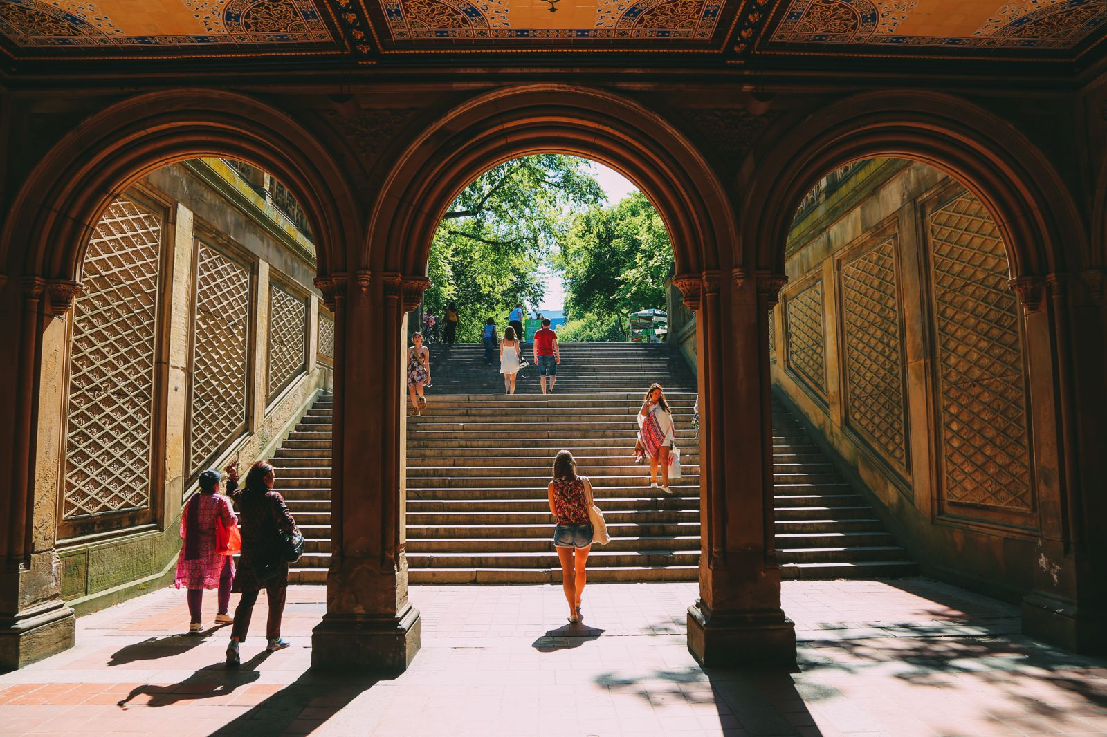 Central Park - A New York Photo Diary (16)