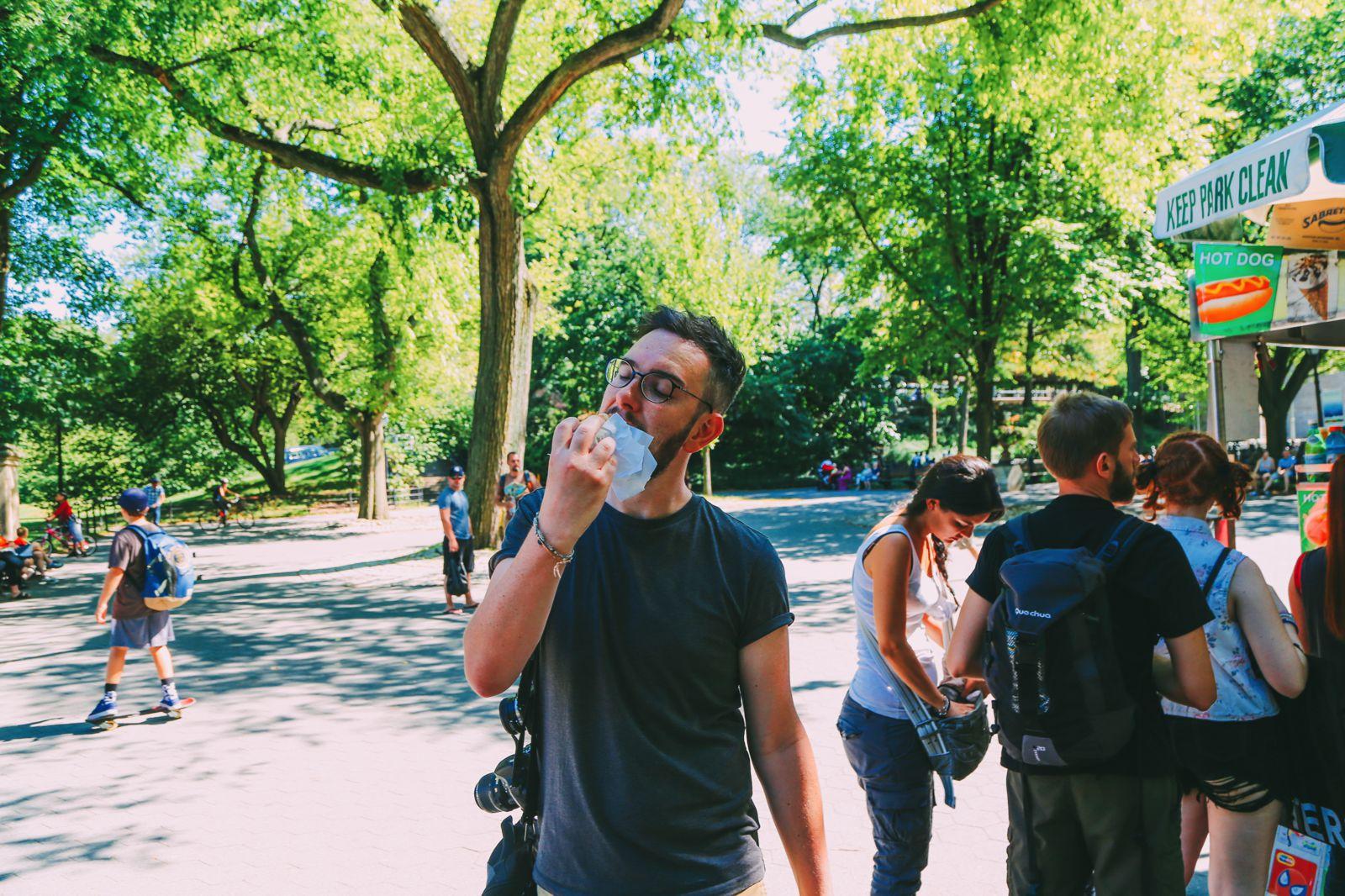 Central Park - A New York Photo Diary (22)