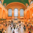 Grand Central Station, New York City – A Photo Diary