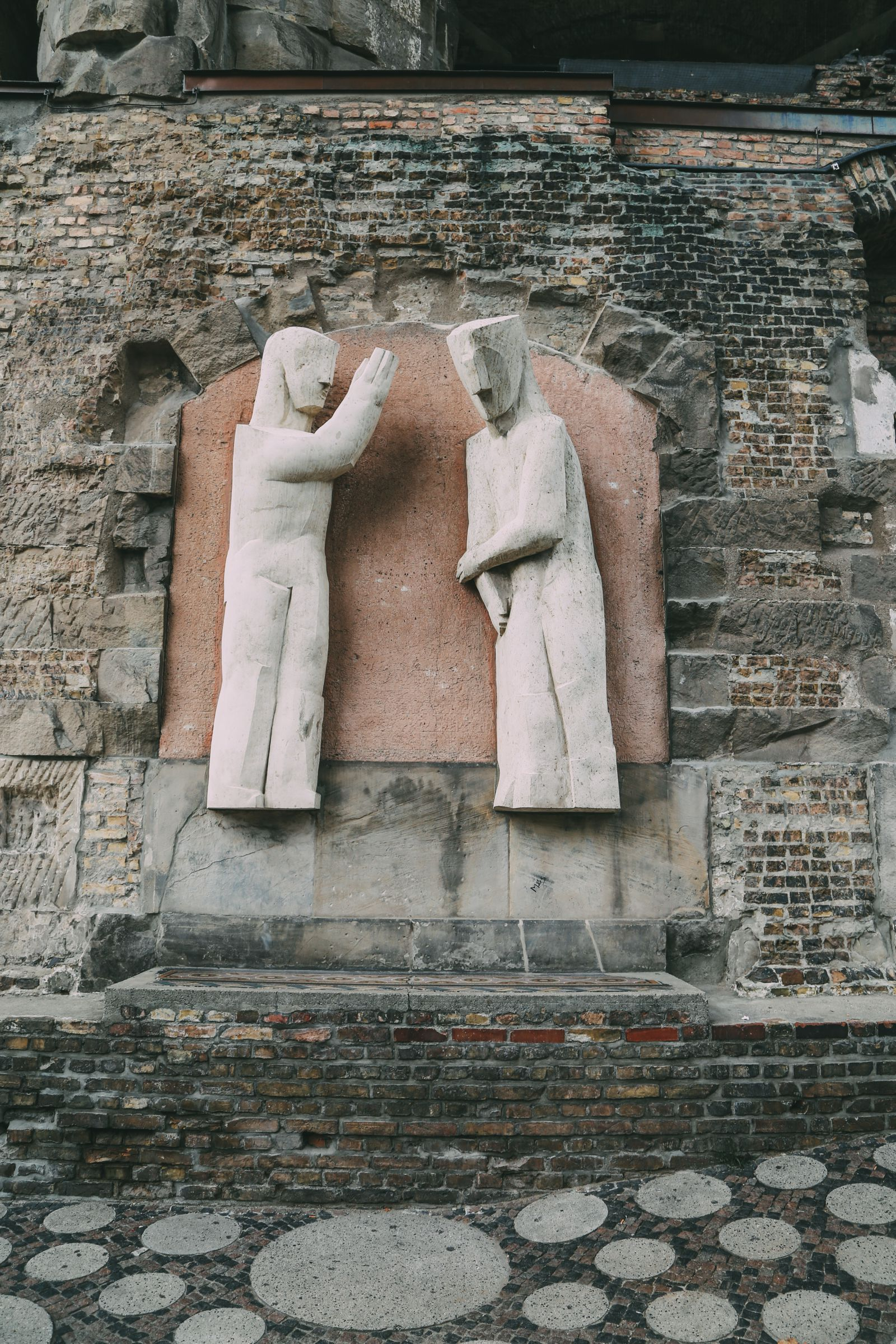 Sightseeing In Berlin, Germany - Part 1 (8)
