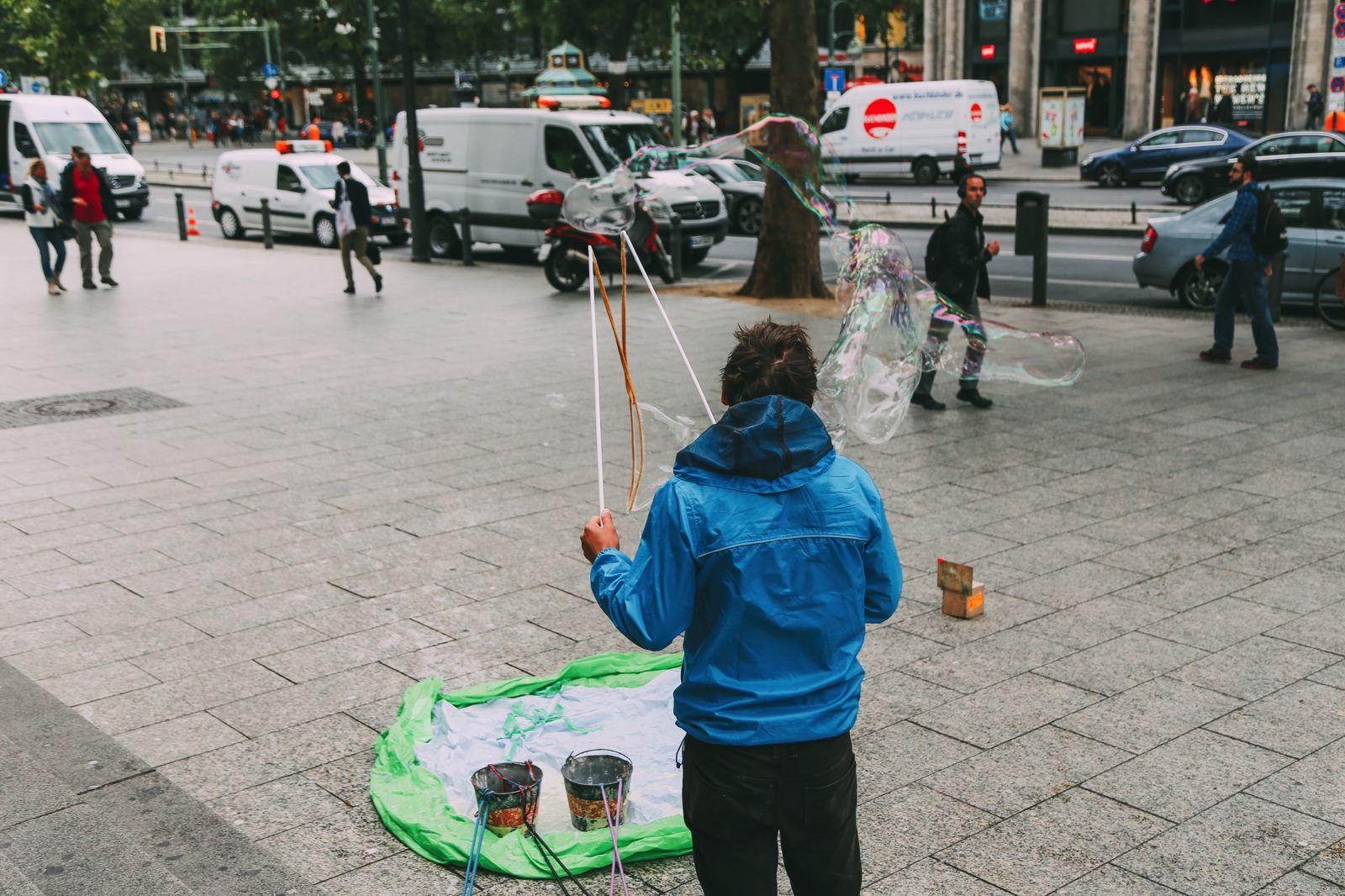 Sightseeing In Berlin, Germany - Part 1 (22)