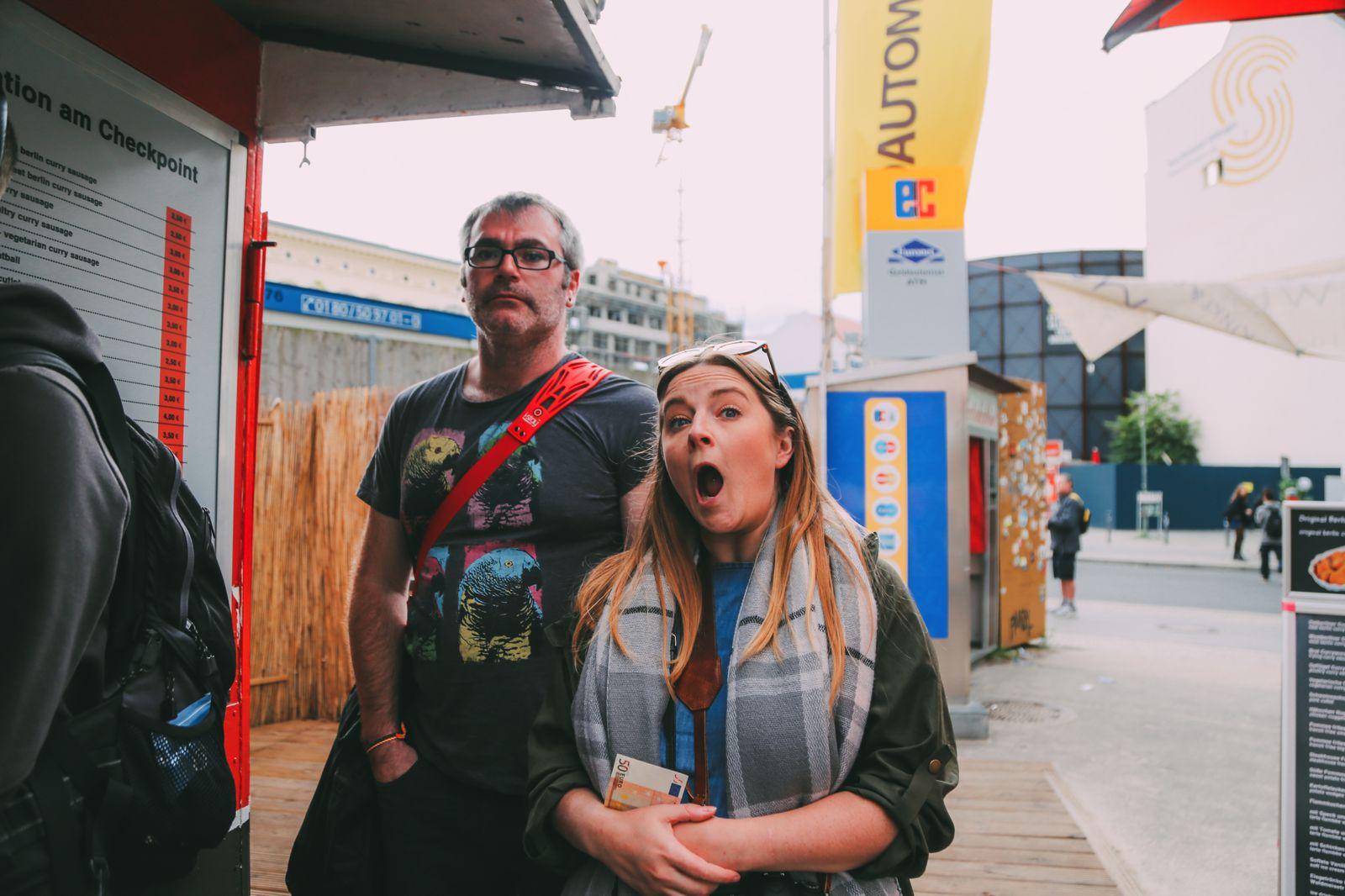 Sightseeing In Berlin, Germany - Part 1 (32)