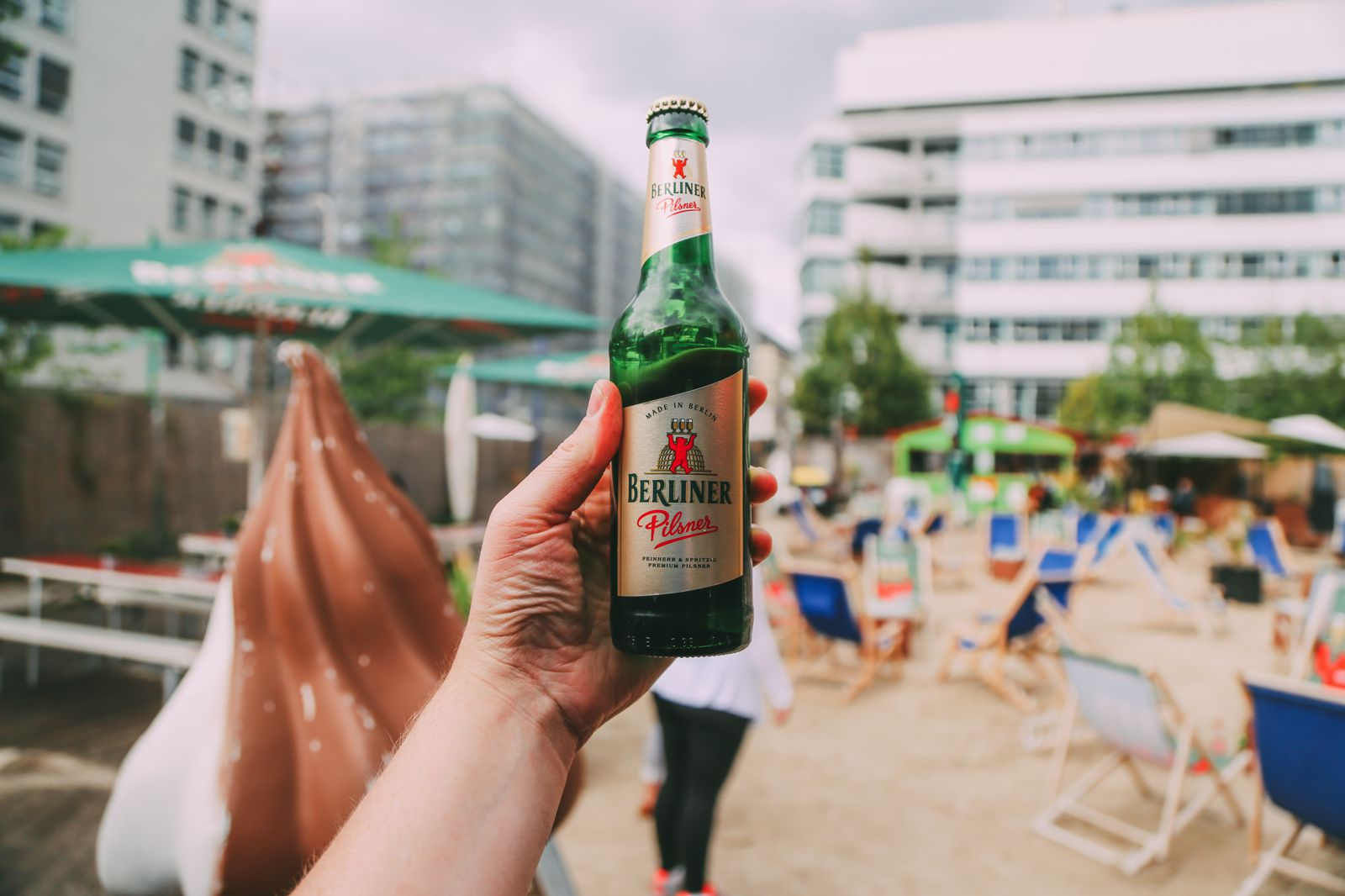 Sightseeing In Berlin, Germany - Part 1 (33)