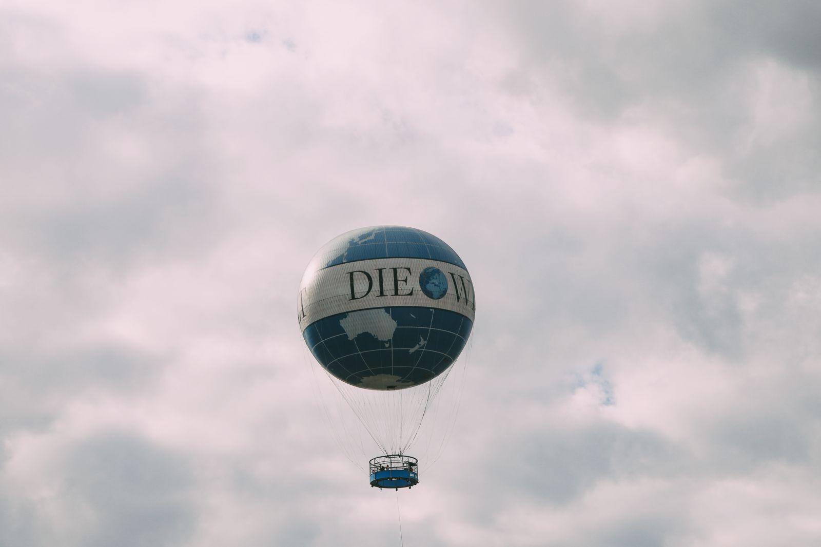 Sightseeing In Berlin, Germany - Part 1 (40)