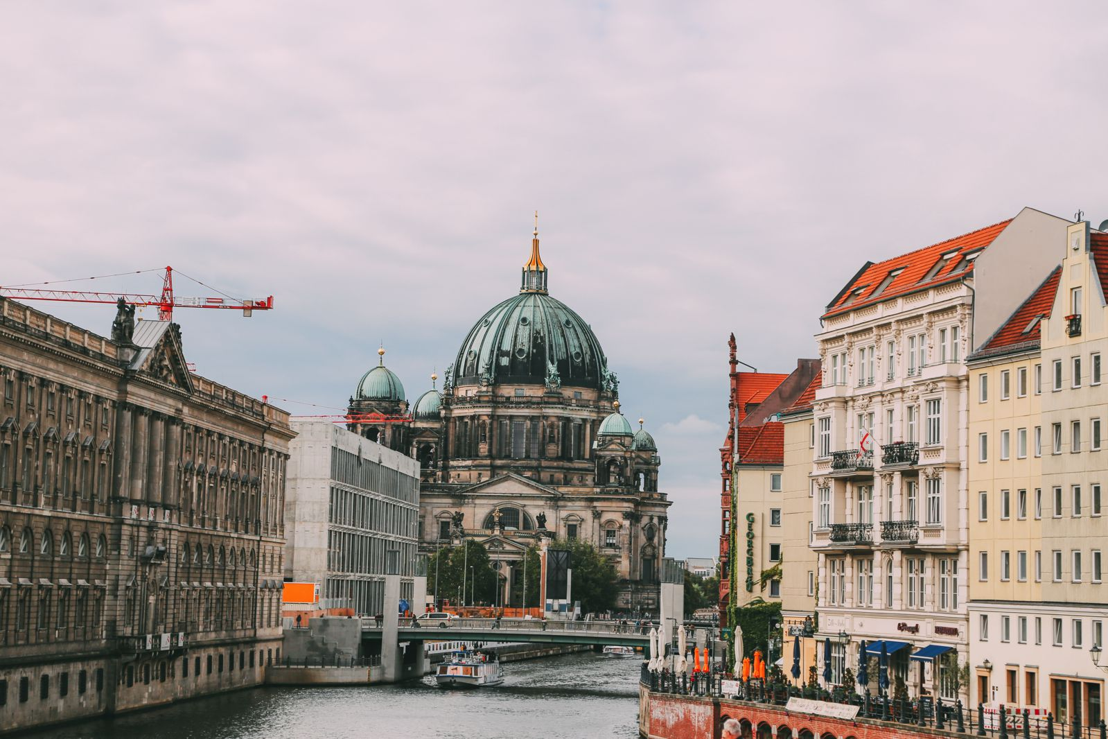 Sightseeing In Berlin, Germany - Part 2 (4)
