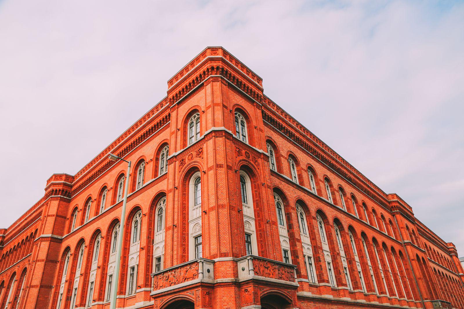Sightseeing In Berlin, Germany - Part 2 (9)