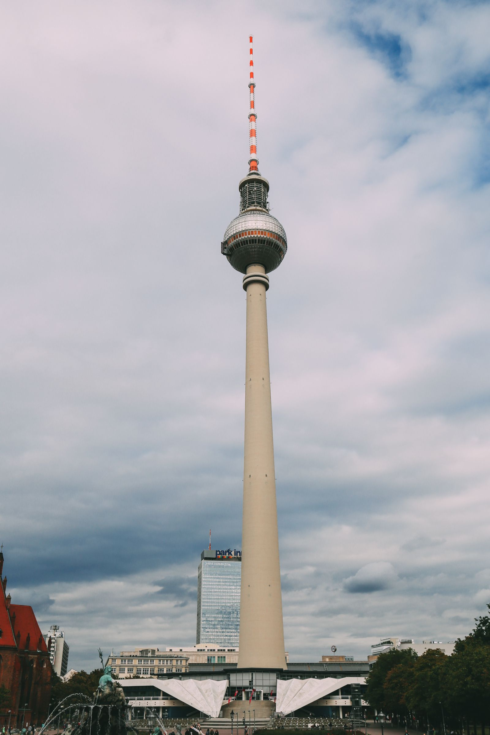 Sightseeing In Berlin, Germany - Part 2 (10)