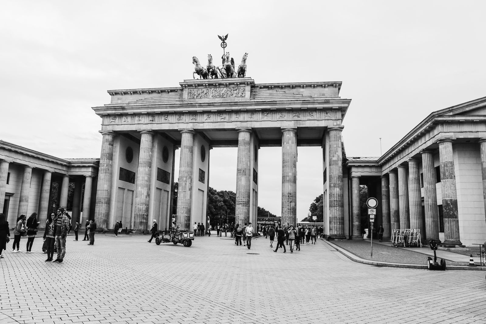 Sightseeing In Berlin, Germany - Part 2 (24)