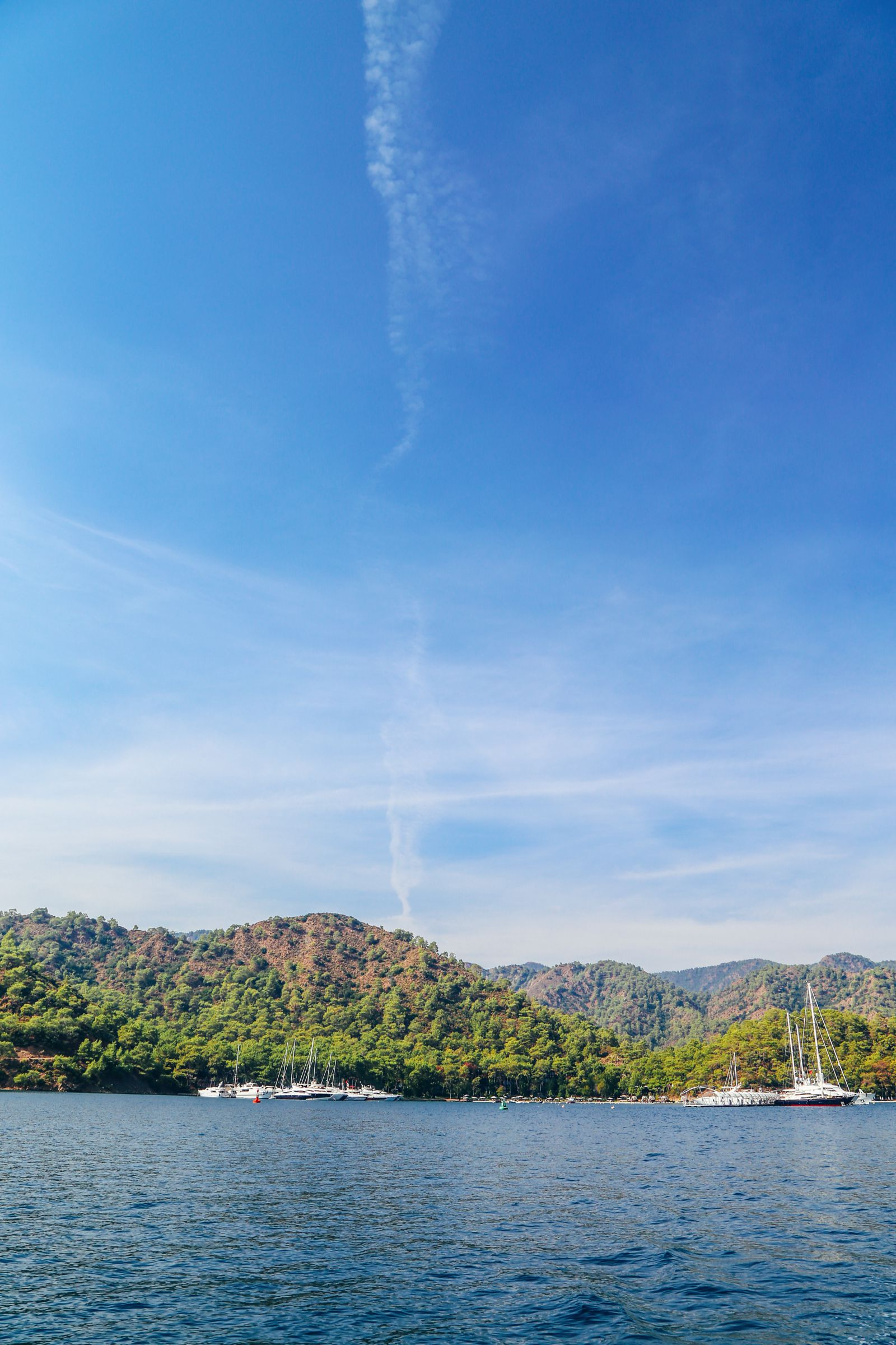 Island Hopping In Dalaman, Turkey (1)